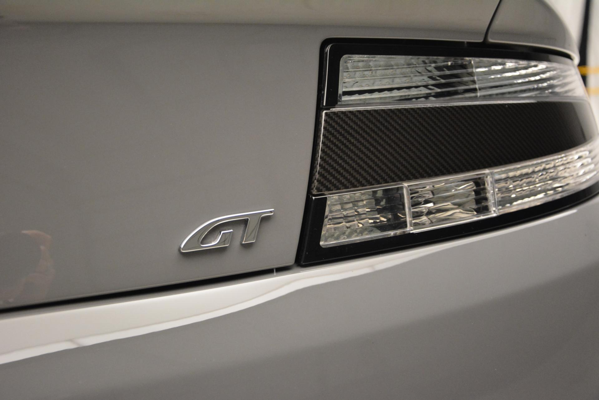 New 2016 Aston Martin Vantage GT  For Sale In Greenwich, CT. Alfa Romeo of Greenwich, A1170 100_p18