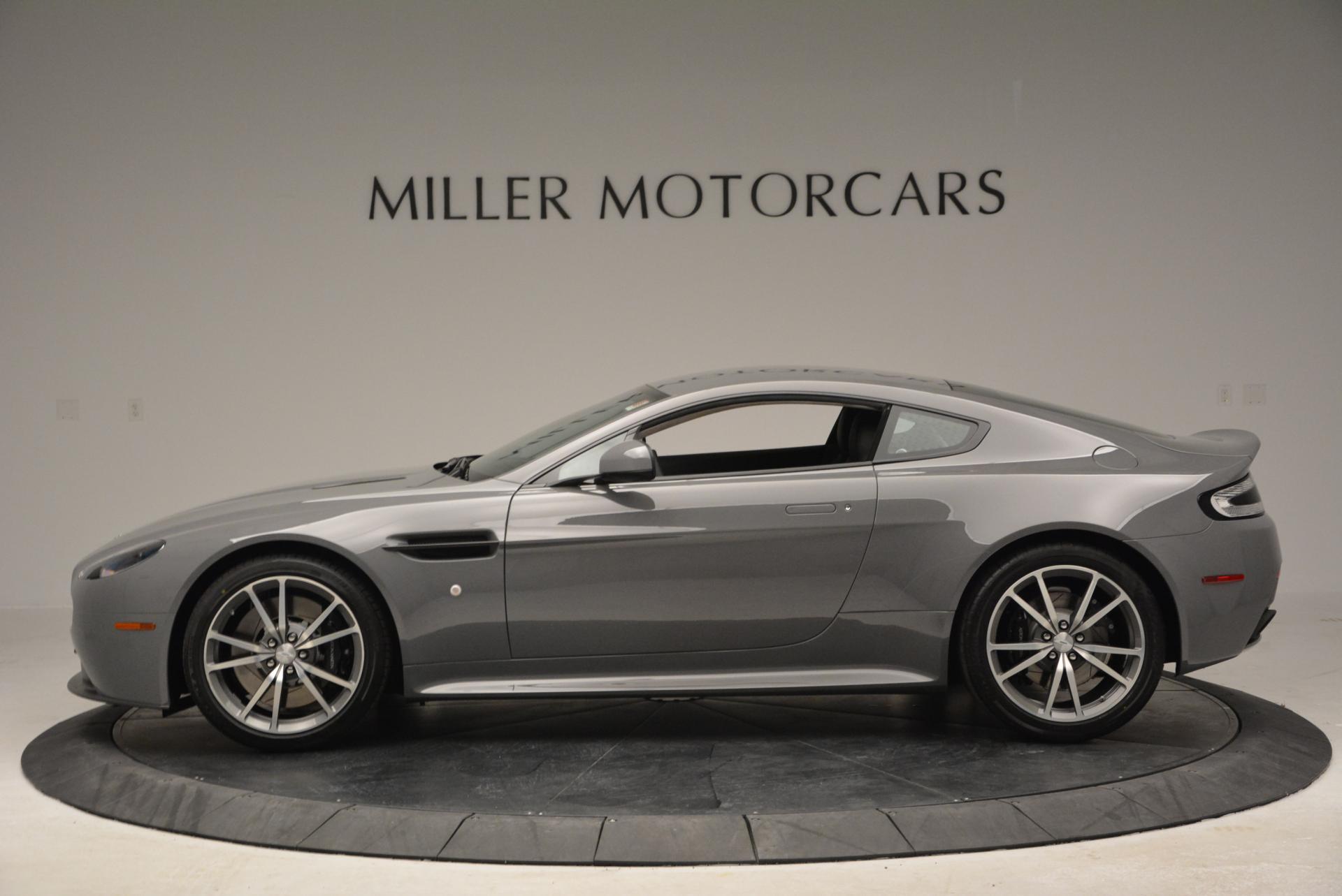 New 2016 Aston Martin Vantage GT  For Sale In Greenwich, CT. Alfa Romeo of Greenwich, A1170 100_p3