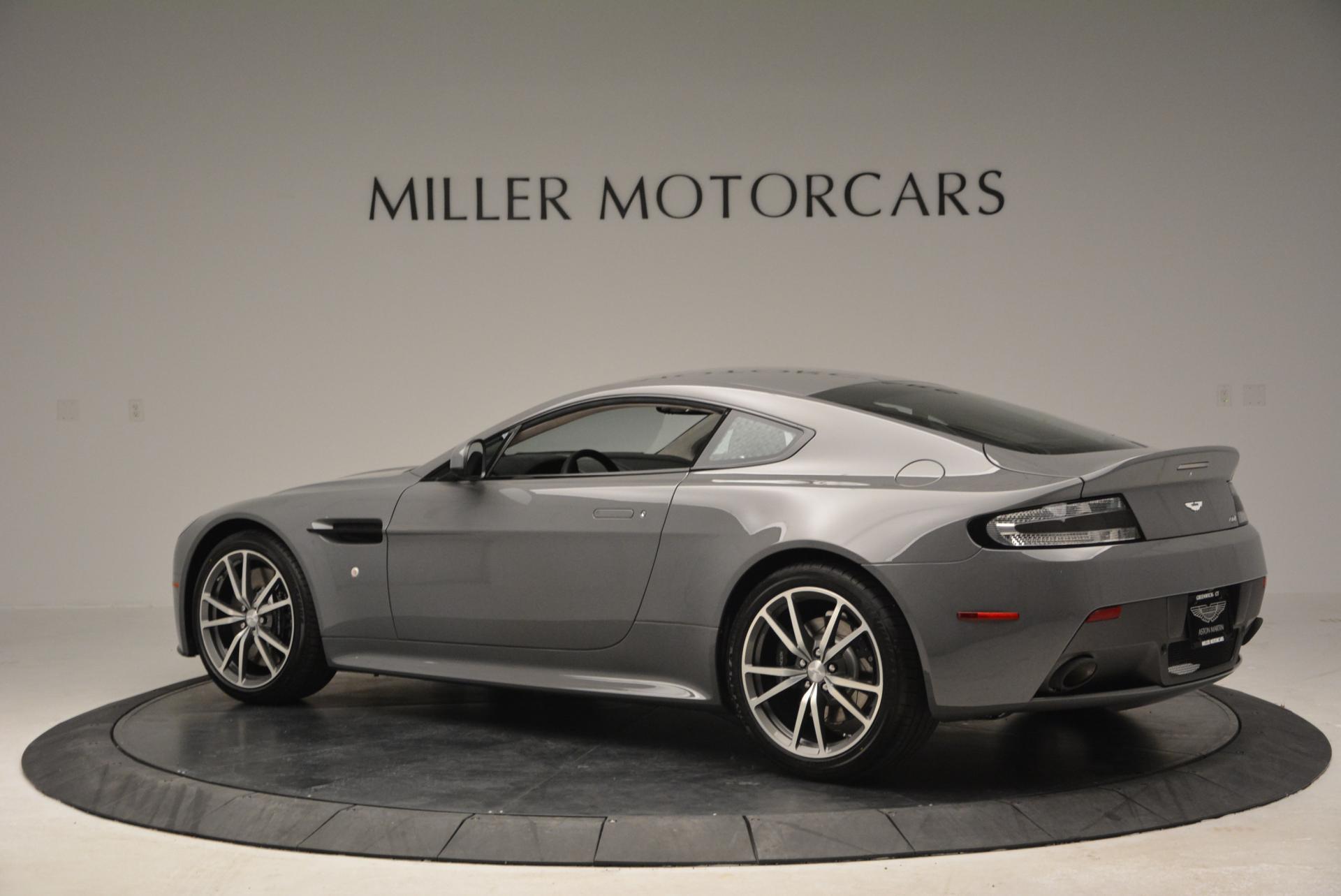 New 2016 Aston Martin Vantage GT  For Sale In Greenwich, CT. Alfa Romeo of Greenwich, A1170 100_p4