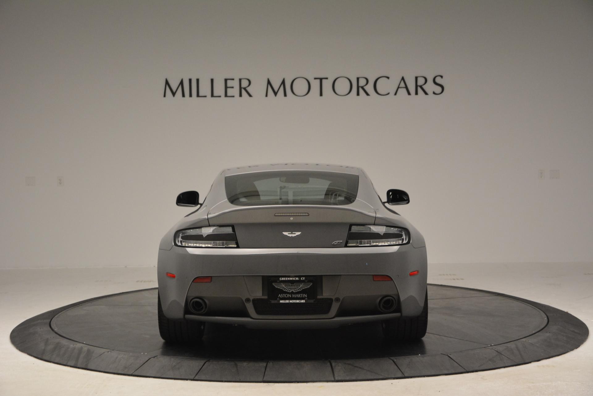 New 2016 Aston Martin Vantage GT  For Sale In Greenwich, CT. Alfa Romeo of Greenwich, A1170 100_p6