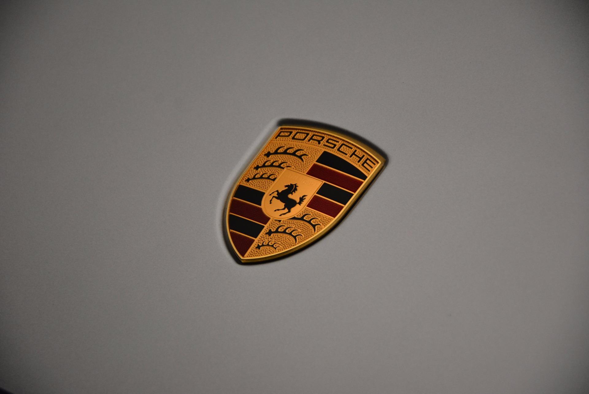 Used 2016 Porsche Cayenne Turbo For Sale In Greenwich, CT. Alfa Romeo of Greenwich, 7165 1000_p15