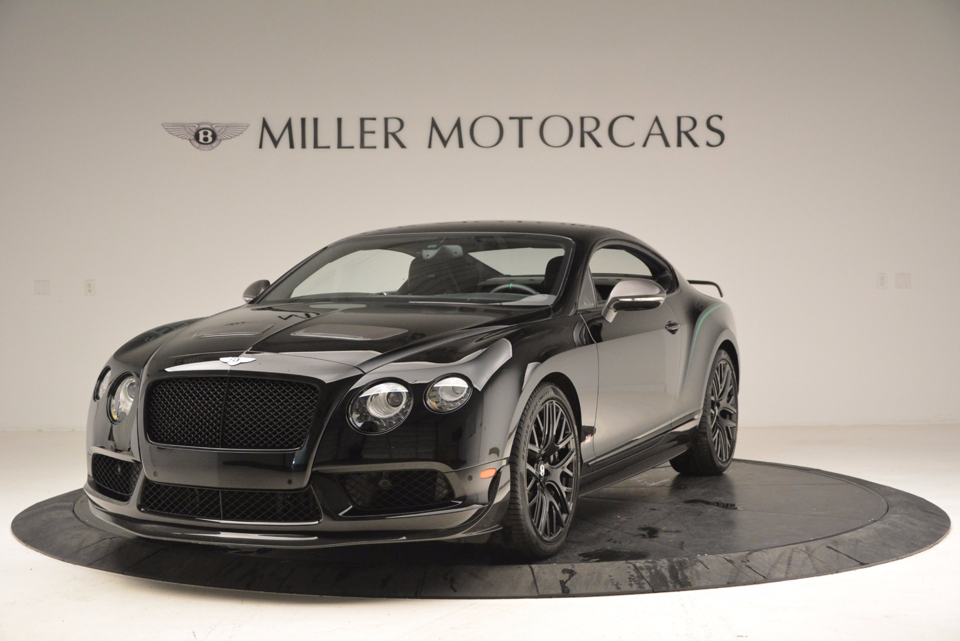 Used 2015 Bentley Continental GT GT3-R For Sale In Greenwich, CT. Alfa Romeo of Greenwich, 7167 1002_main