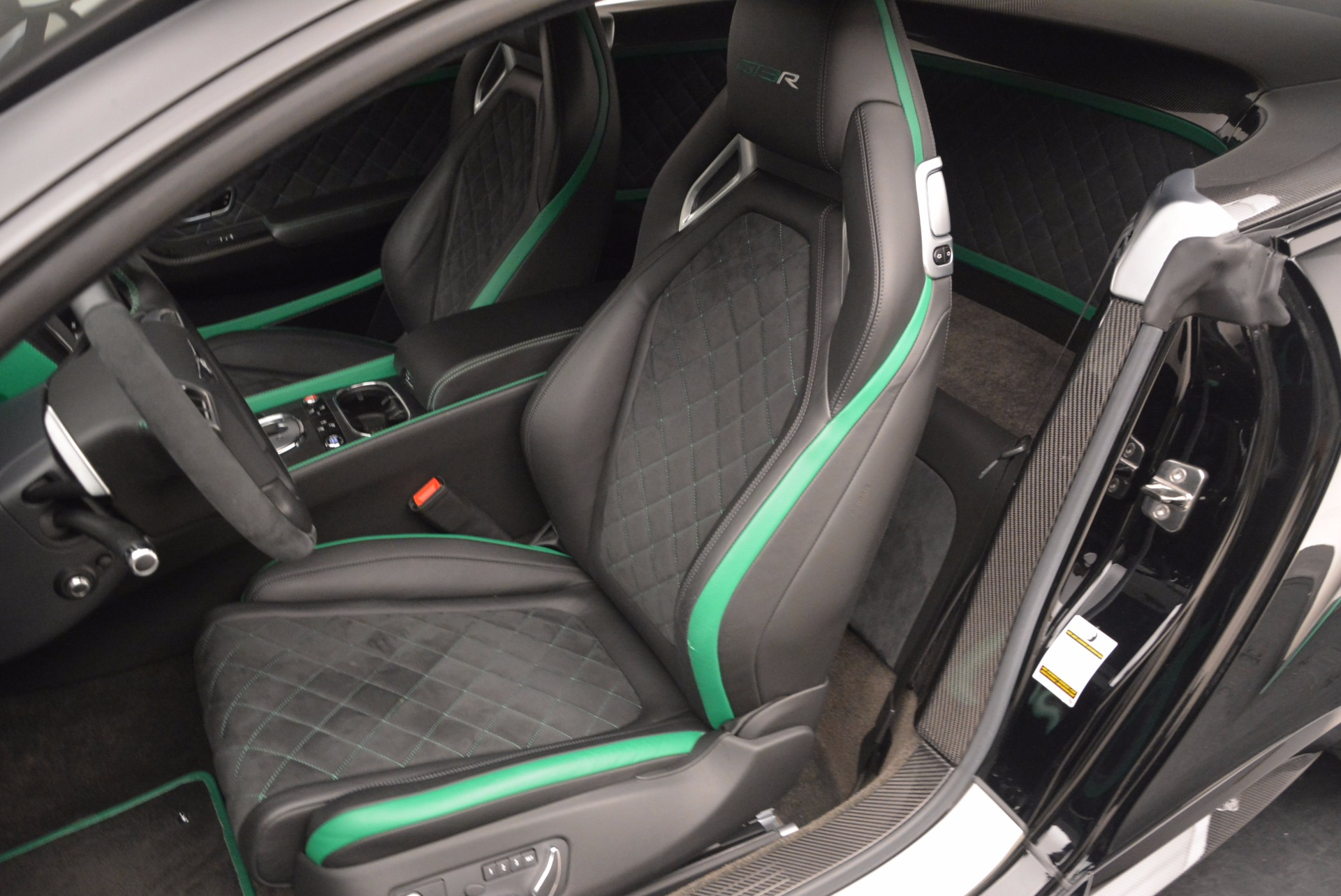 Used 2015 Bentley Continental GT GT3-R For Sale In Greenwich, CT. Alfa Romeo of Greenwich, 7167 1002_p24