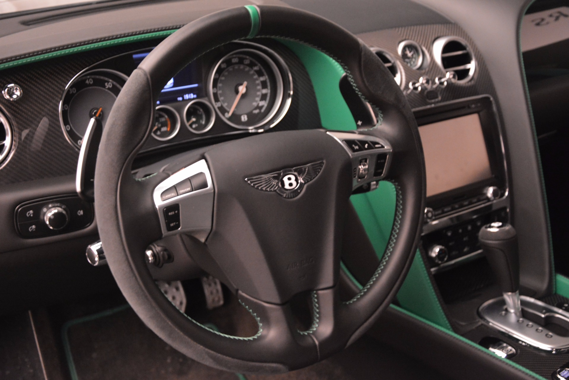 Used 2015 Bentley Continental GT GT3-R For Sale In Greenwich, CT. Alfa Romeo of Greenwich, 7167 1002_p29
