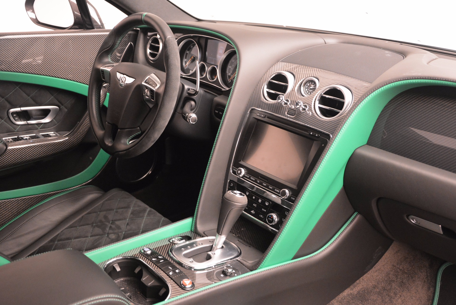 Used 2015 Bentley Continental GT GT3-R For Sale In Greenwich, CT. Alfa Romeo of Greenwich, 7167 1002_p46