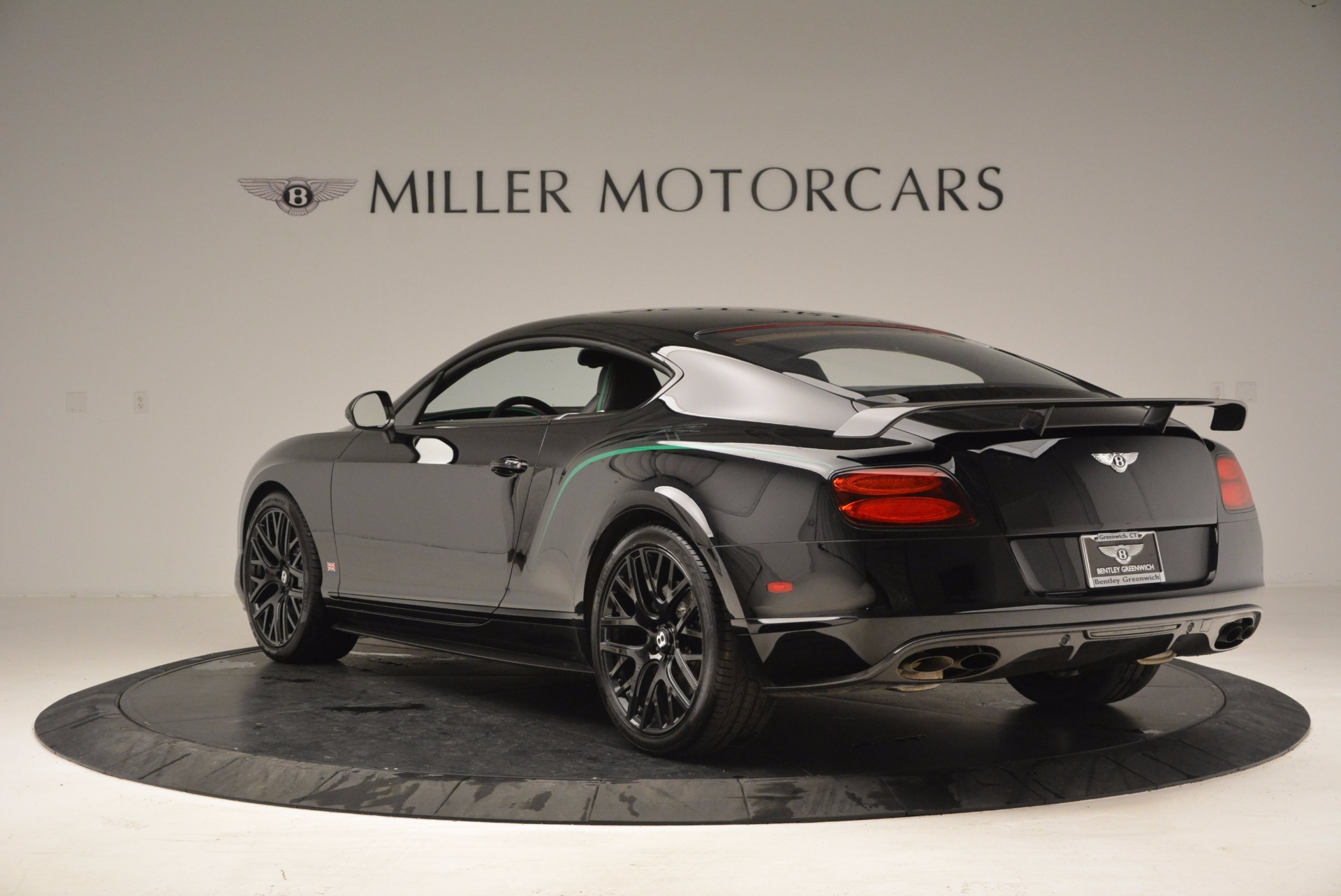 Used 2015 Bentley Continental GT GT3-R For Sale In Greenwich, CT. Alfa Romeo of Greenwich, 7167 1002_p5