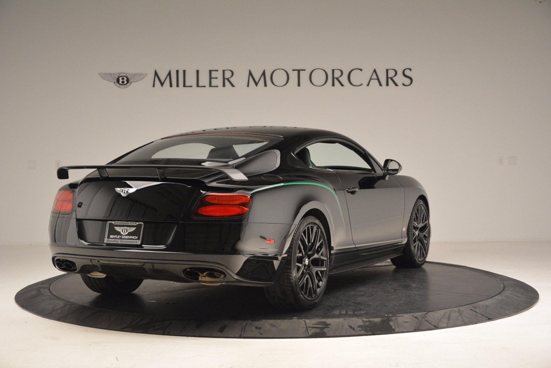 Used 2015 Bentley Continental GT GT3-R For Sale In Greenwich, CT. Alfa Romeo of Greenwich, 7167 1002_p7