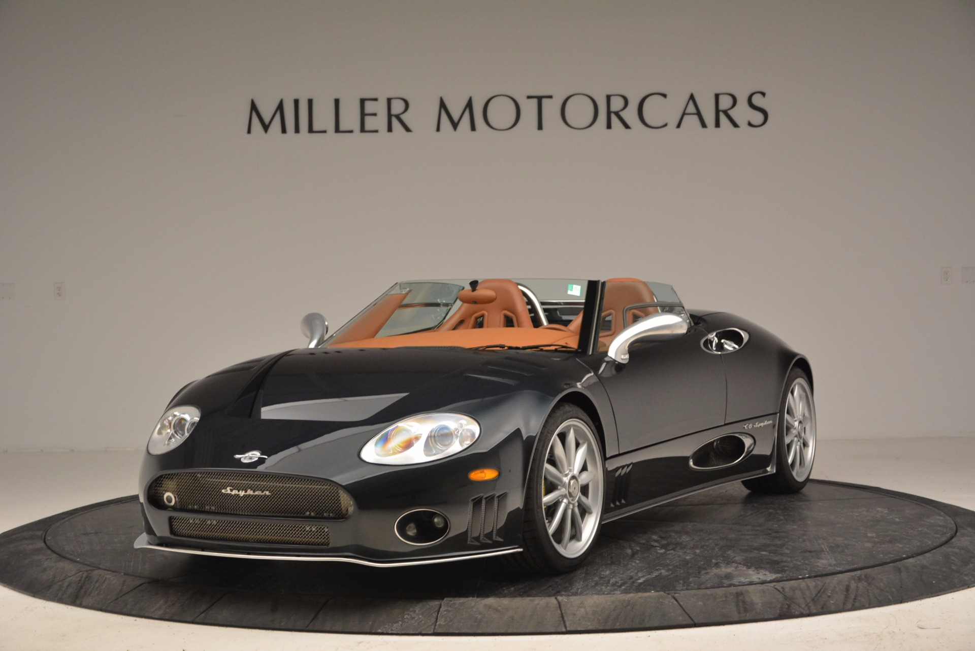 Used 2006 Spyker C8 Spyder  For Sale In Greenwich, CT. Alfa Romeo of Greenwich, 7157