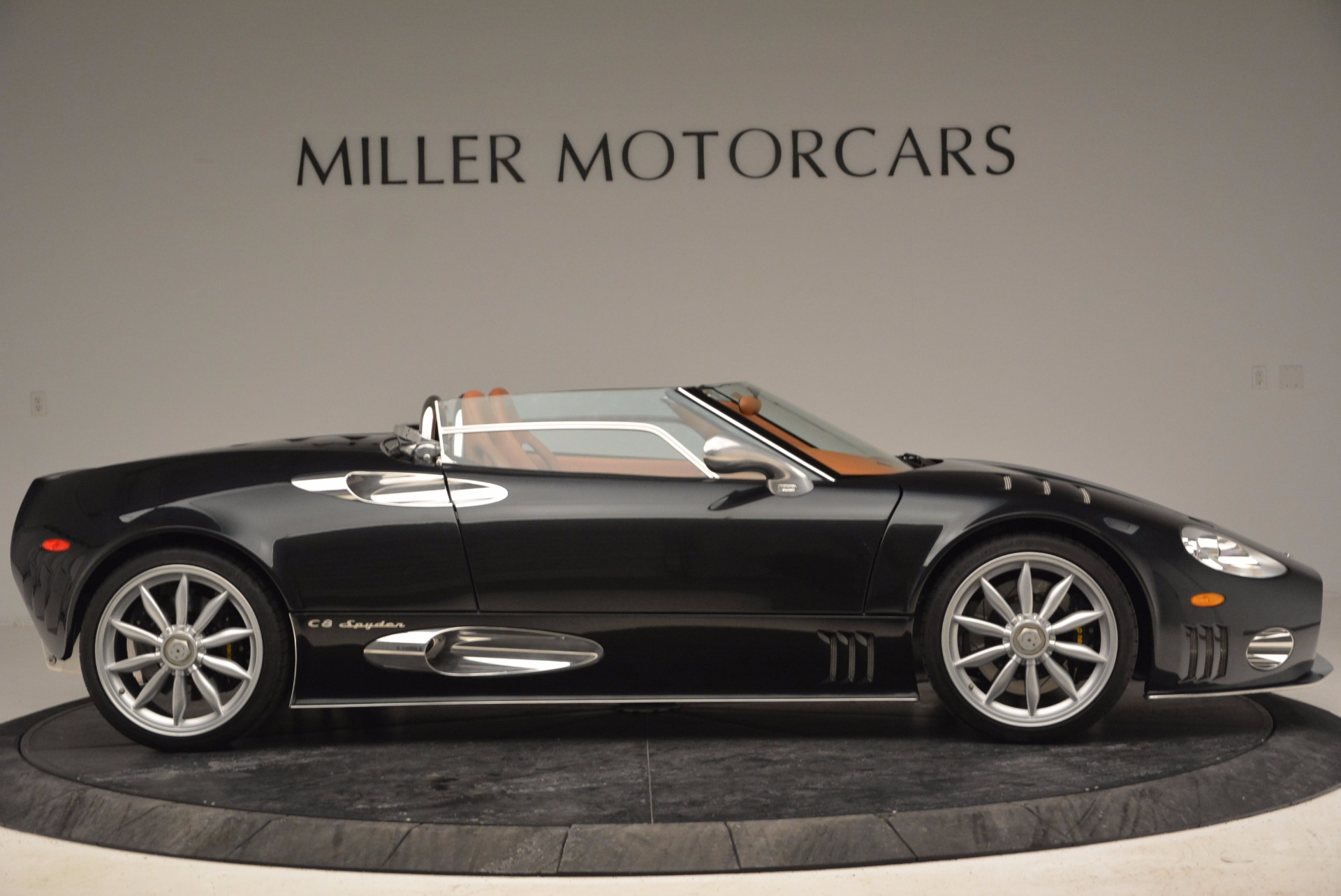 Used 2006 Spyker C8 Spyder  For Sale In Greenwich, CT. Alfa Romeo of Greenwich, 7157 1007_p10