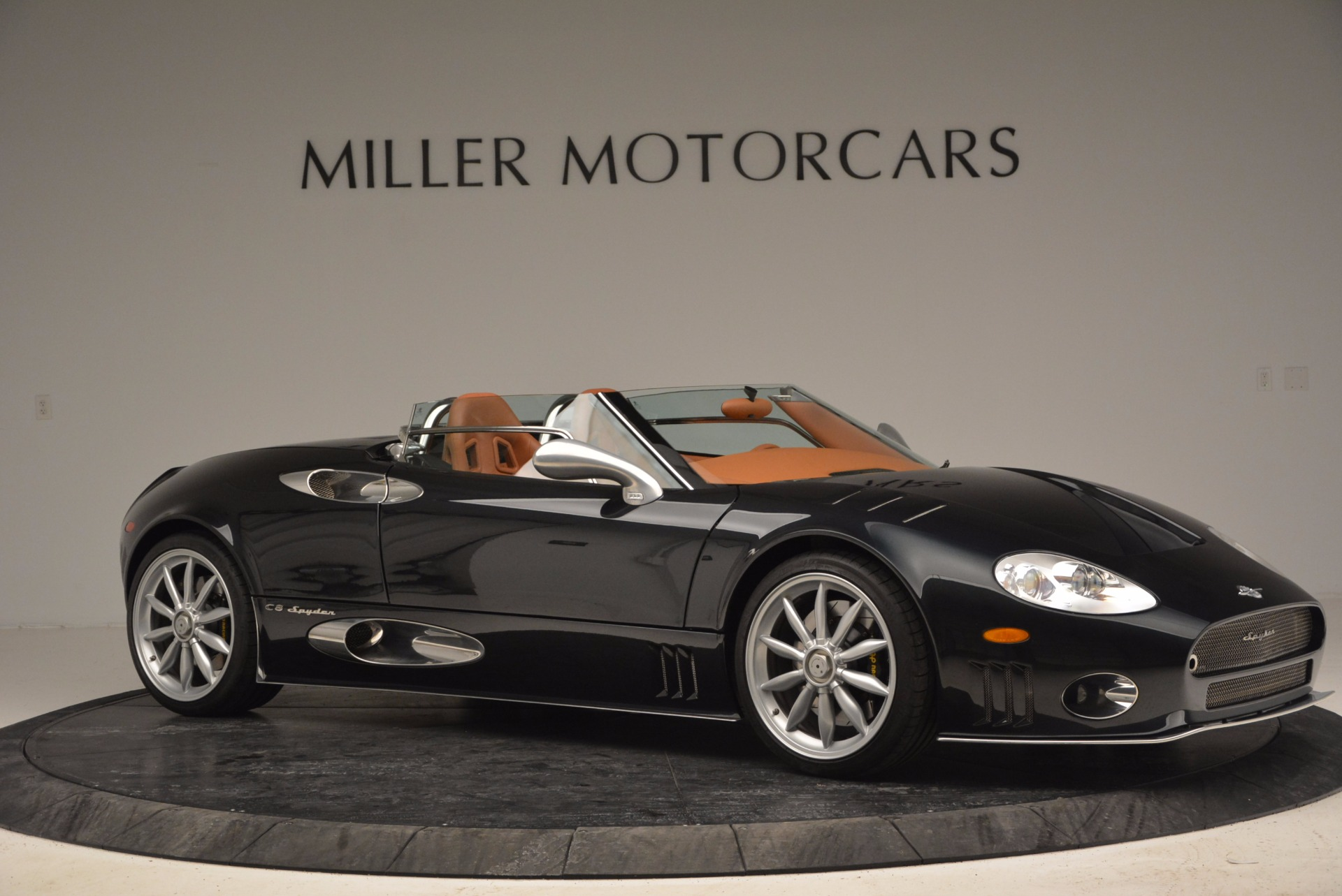 Used 2006 Spyker C8 Spyder  For Sale In Greenwich, CT. Alfa Romeo of Greenwich, 7157 1007_p11