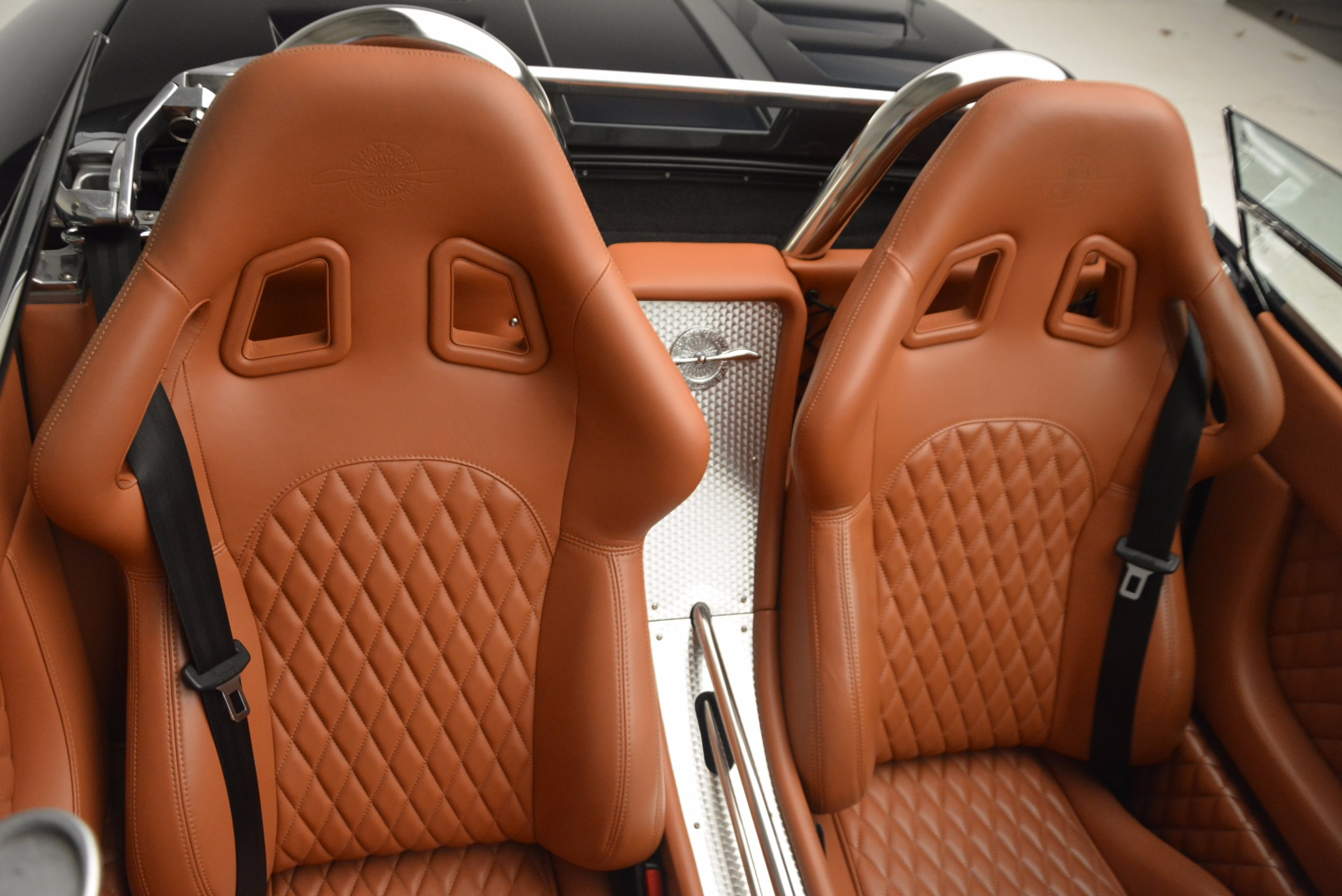 Used 2006 Spyker C8 Spyder  For Sale In Greenwich, CT. Alfa Romeo of Greenwich, 7157 1007_p21