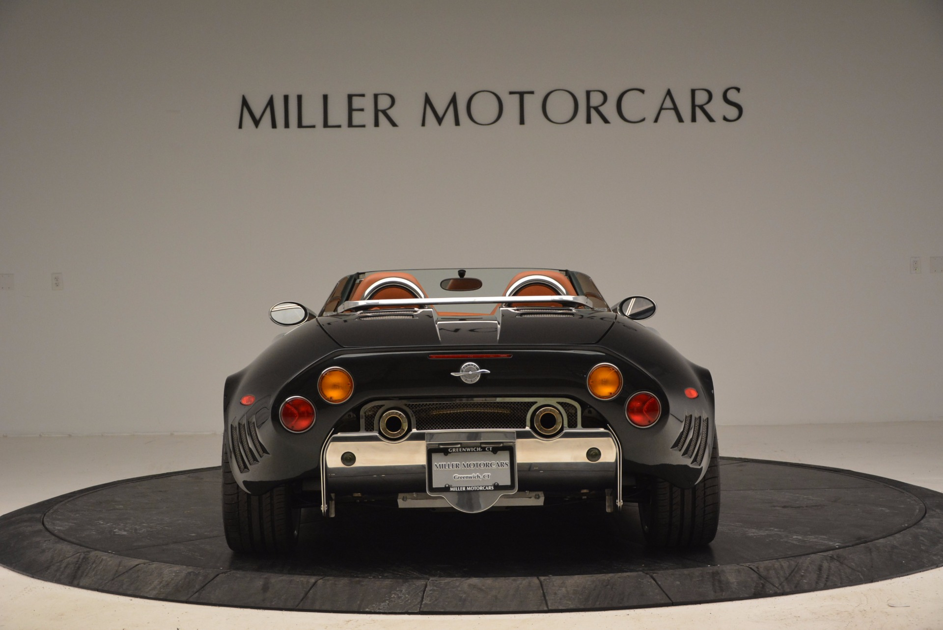 Used 2006 Spyker C8 Spyder  For Sale In Greenwich, CT. Alfa Romeo of Greenwich, 7157 1007_p2