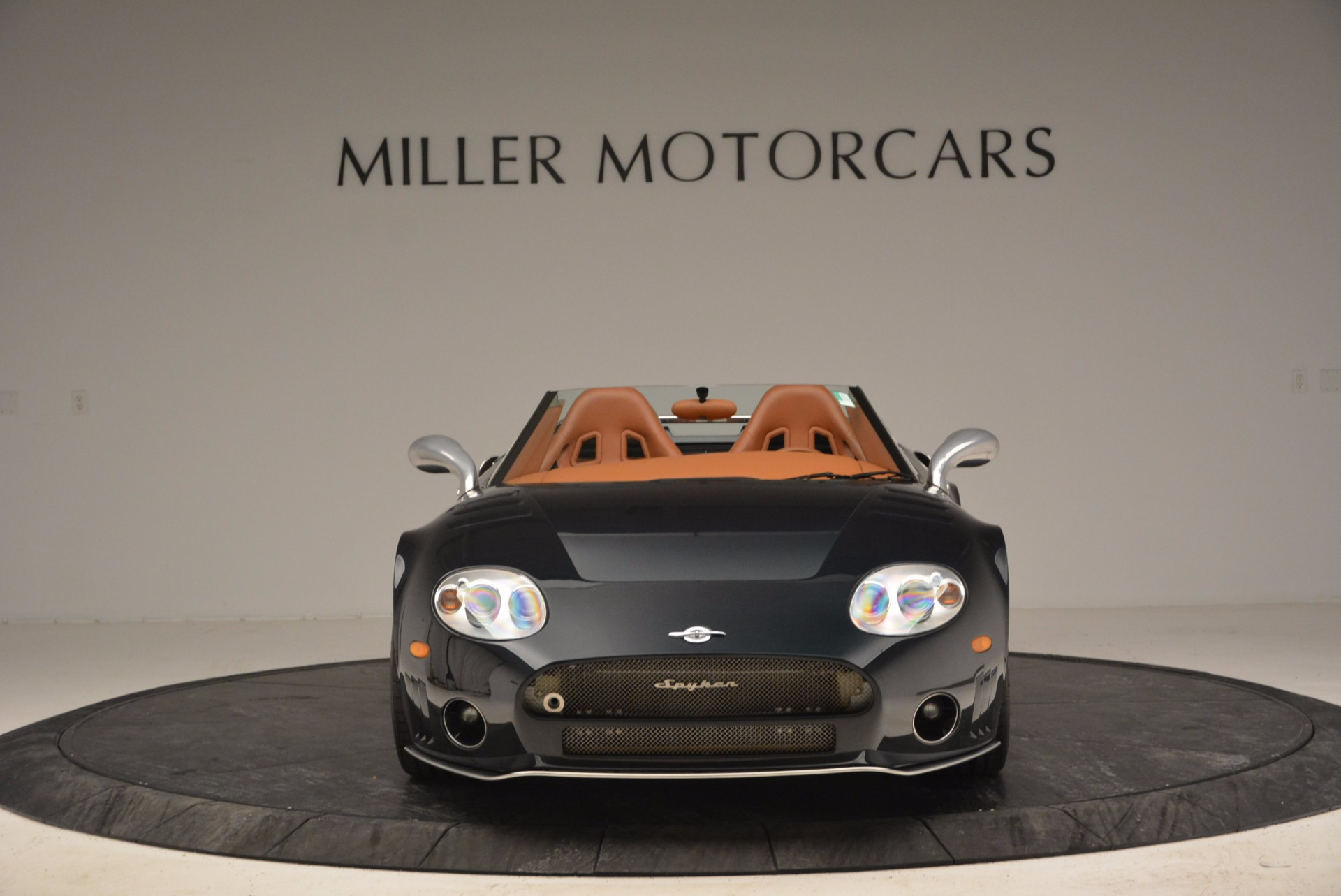 Used 2006 Spyker C8 Spyder  For Sale In Greenwich, CT. Alfa Romeo of Greenwich, 7157 1007_p3