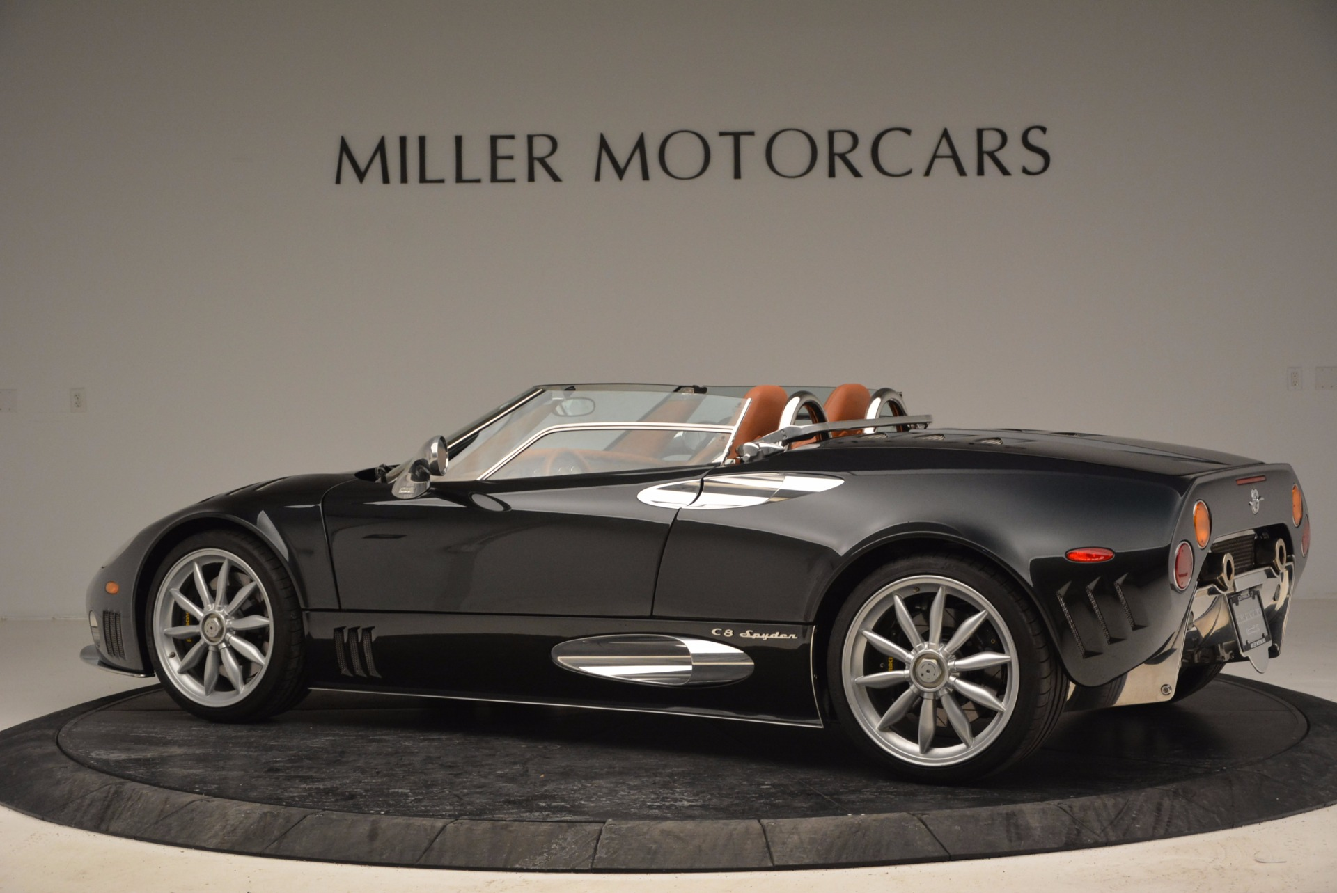 Used 2006 Spyker C8 Spyder  For Sale In Greenwich, CT. Alfa Romeo of Greenwich, 7157 1007_p6