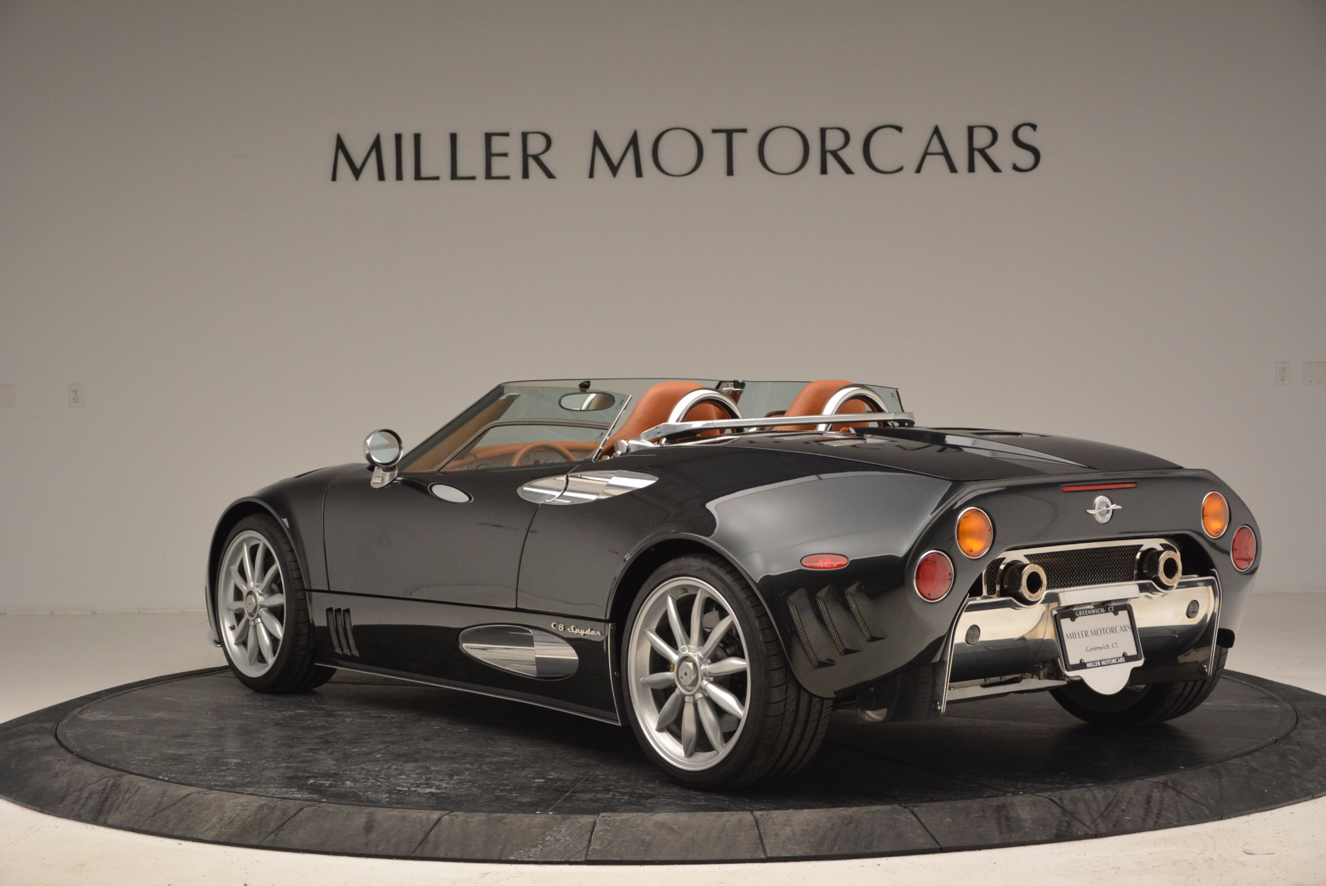 Used 2006 Spyker C8 Spyder  For Sale In Greenwich, CT. Alfa Romeo of Greenwich, 7157 1007_p7