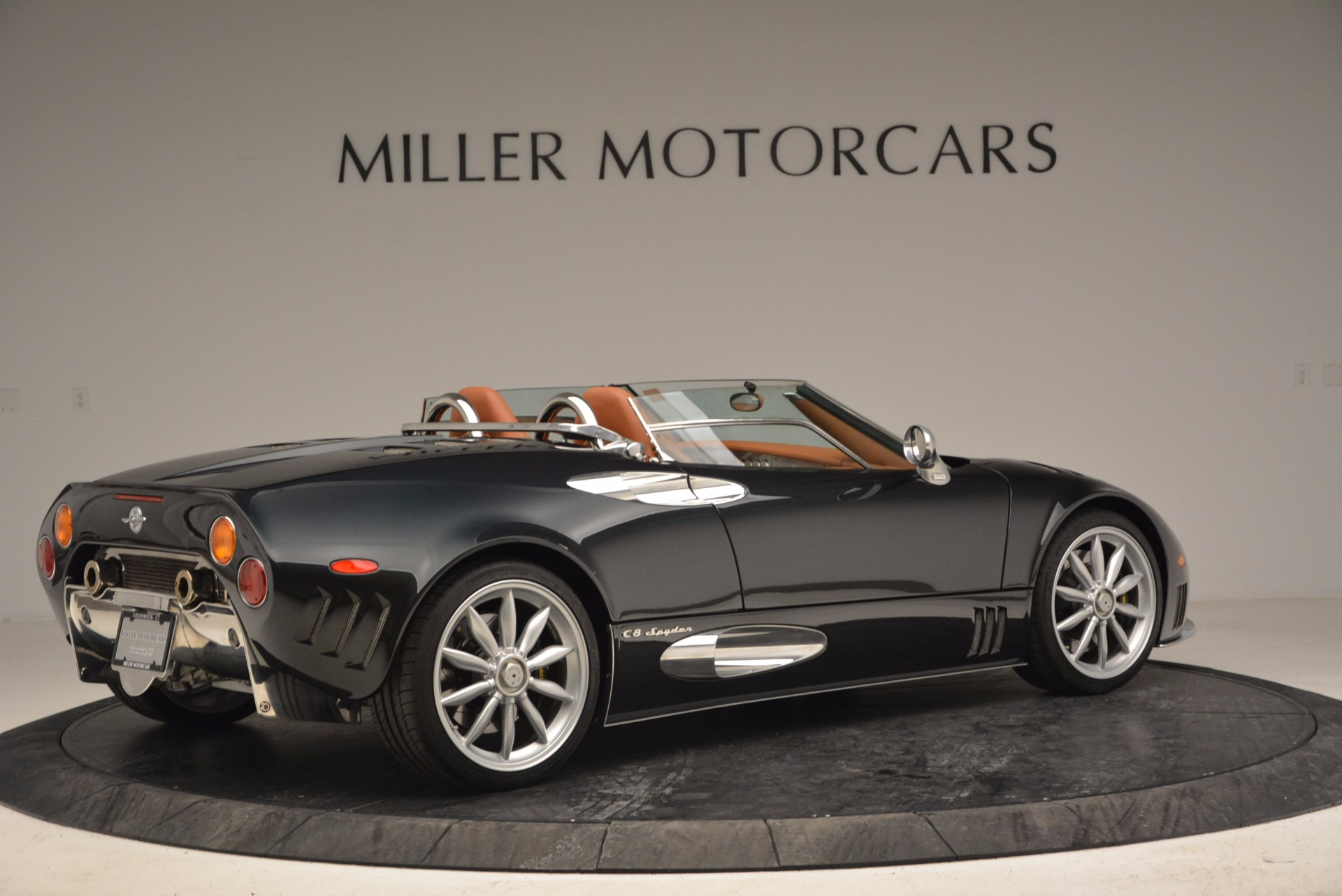 Used 2006 Spyker C8 Spyder  For Sale In Greenwich, CT. Alfa Romeo of Greenwich, 7157 1007_p9