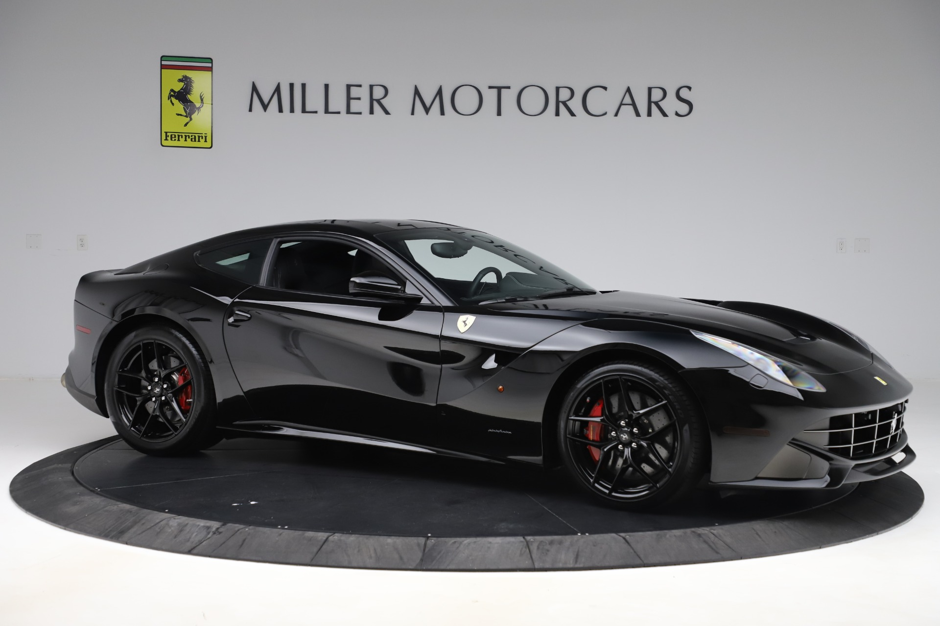 Used 2016 Ferrari F12 Berlinetta  For Sale In Greenwich, CT. Alfa Romeo of Greenwich, 4380 1008_p10