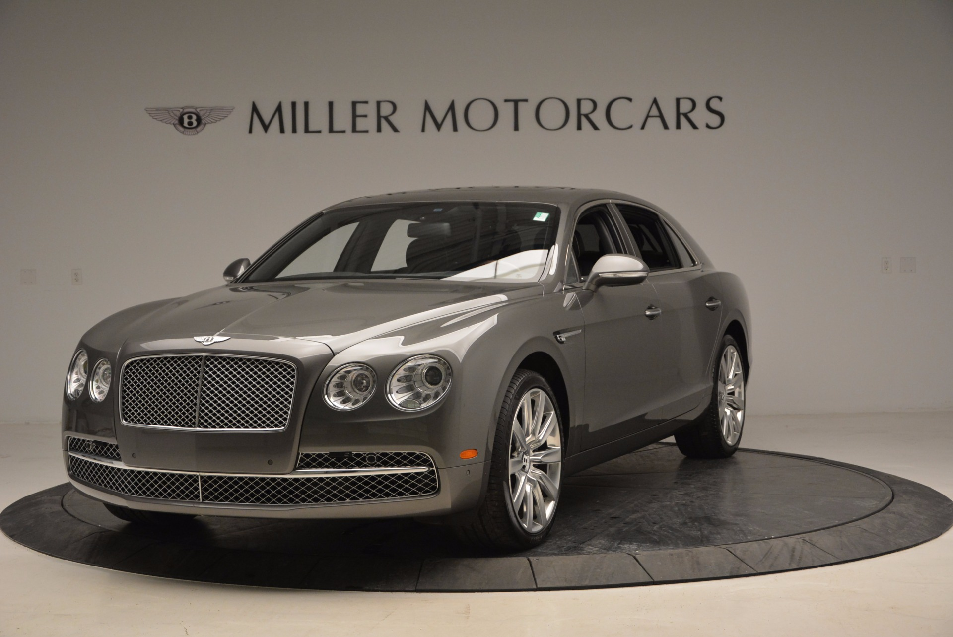 Used 2014 Bentley Flying Spur  For Sale In Greenwich, CT. Alfa Romeo of Greenwich, B1208A 1009_main
