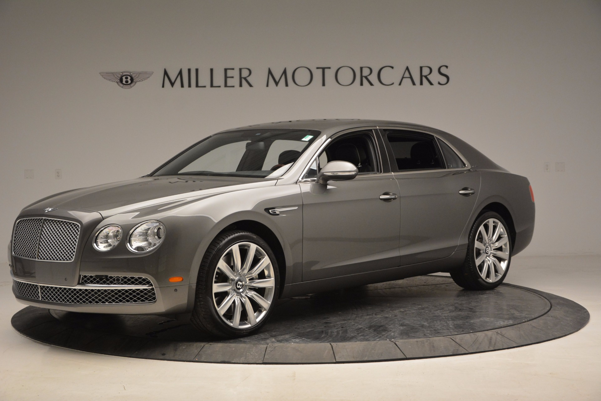 Used 2014 Bentley Flying Spur  For Sale In Greenwich, CT. Alfa Romeo of Greenwich, B1208A 1009_p2