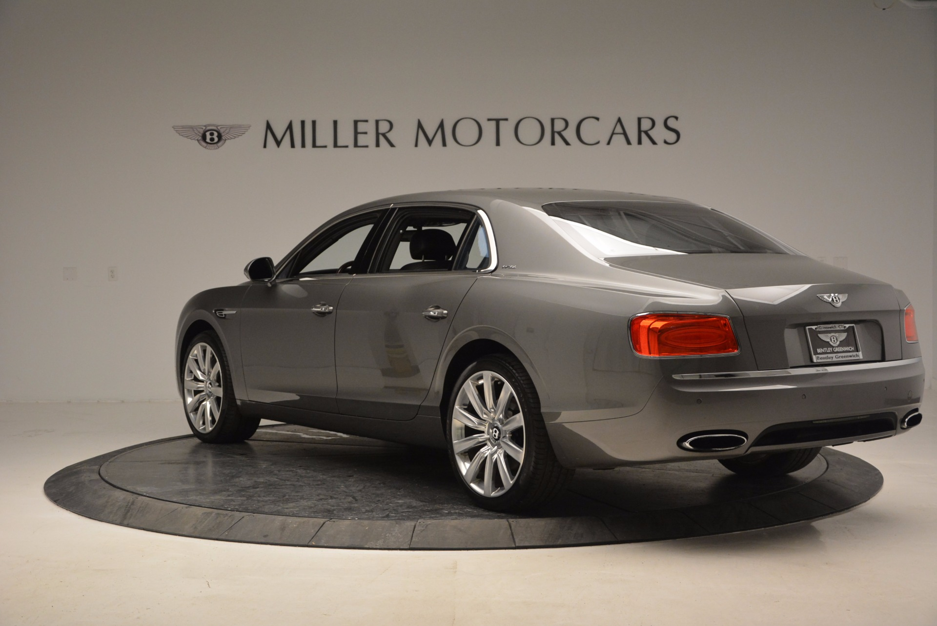 Used 2014 Bentley Flying Spur  For Sale In Greenwich, CT. Alfa Romeo of Greenwich, B1208A 1009_p5