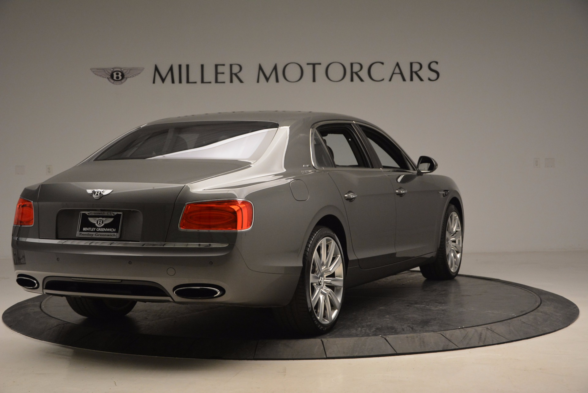 Used 2014 Bentley Flying Spur  For Sale In Greenwich, CT. Alfa Romeo of Greenwich, B1208A 1009_p7