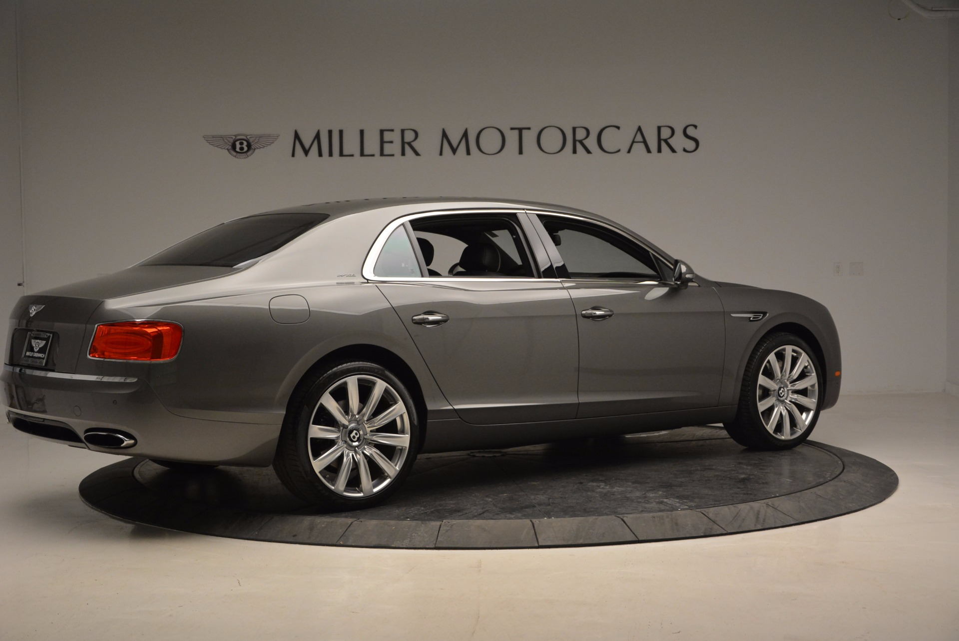 Used 2014 Bentley Flying Spur  For Sale In Greenwich, CT. Alfa Romeo of Greenwich, B1208A 1009_p8