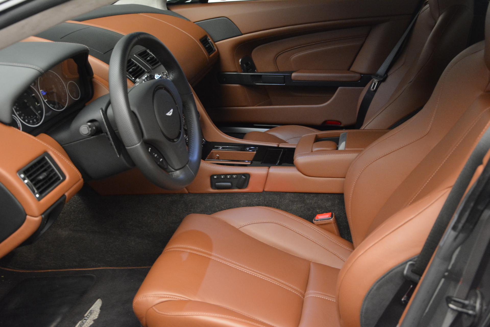 Used 2015 Aston Martin V12 Vantage S  For Sale In Greenwich, CT. Alfa Romeo of Greenwich, 7003 101_p14