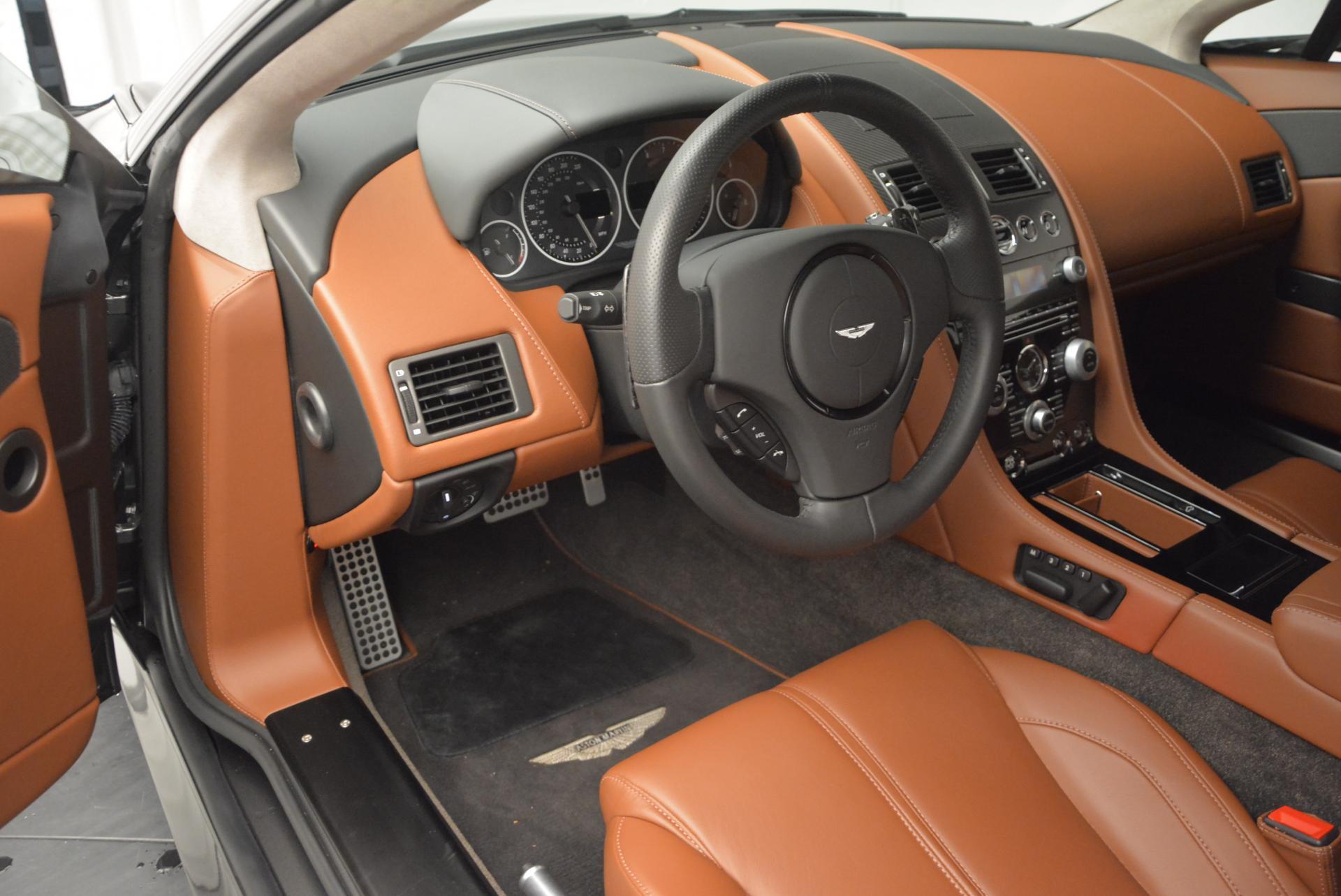 Used 2015 Aston Martin V12 Vantage S  For Sale In Greenwich, CT. Alfa Romeo of Greenwich, 7003 101_p22