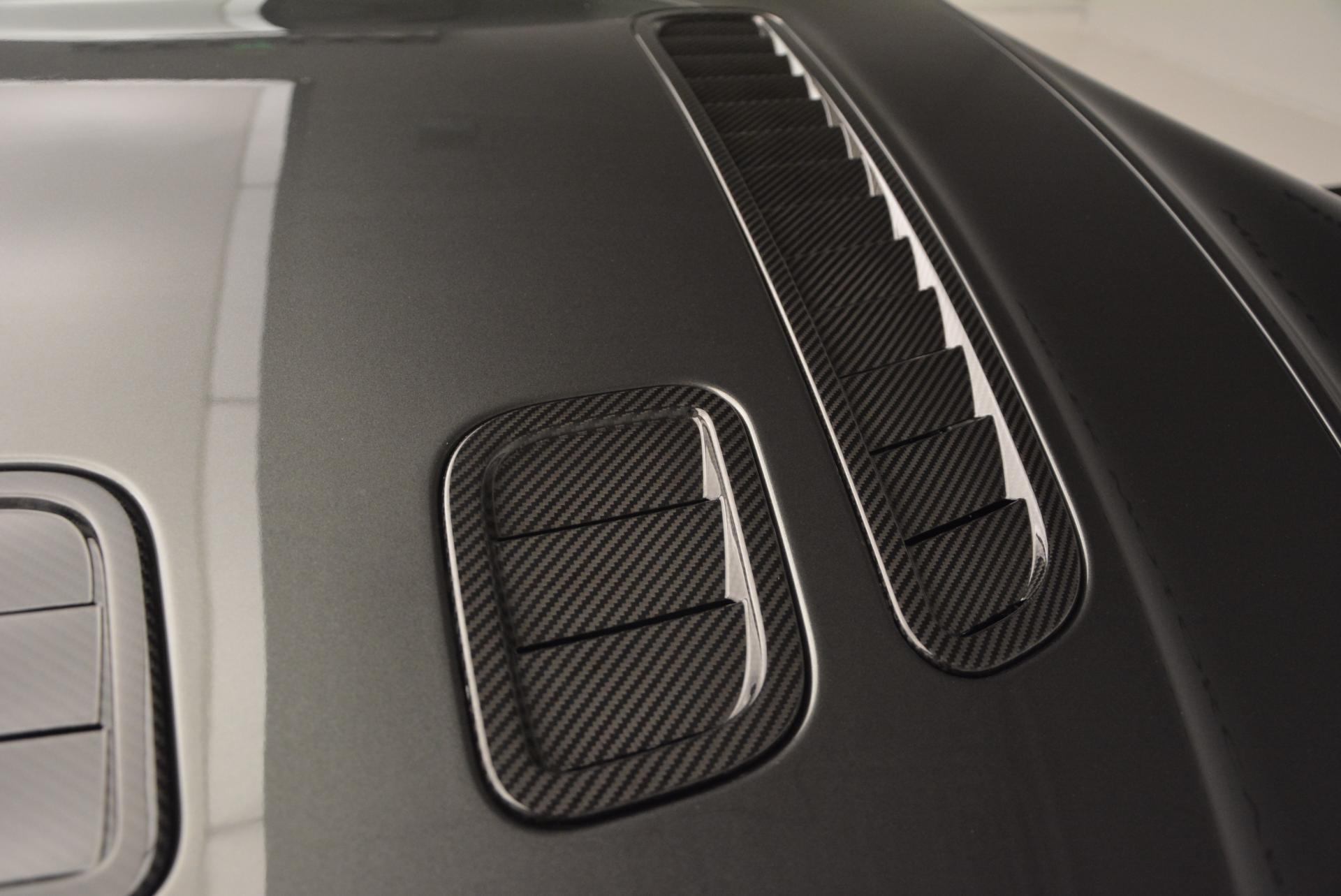 Used 2015 Aston Martin V12 Vantage S  For Sale In Greenwich, CT. Alfa Romeo of Greenwich, 7003 101_p25