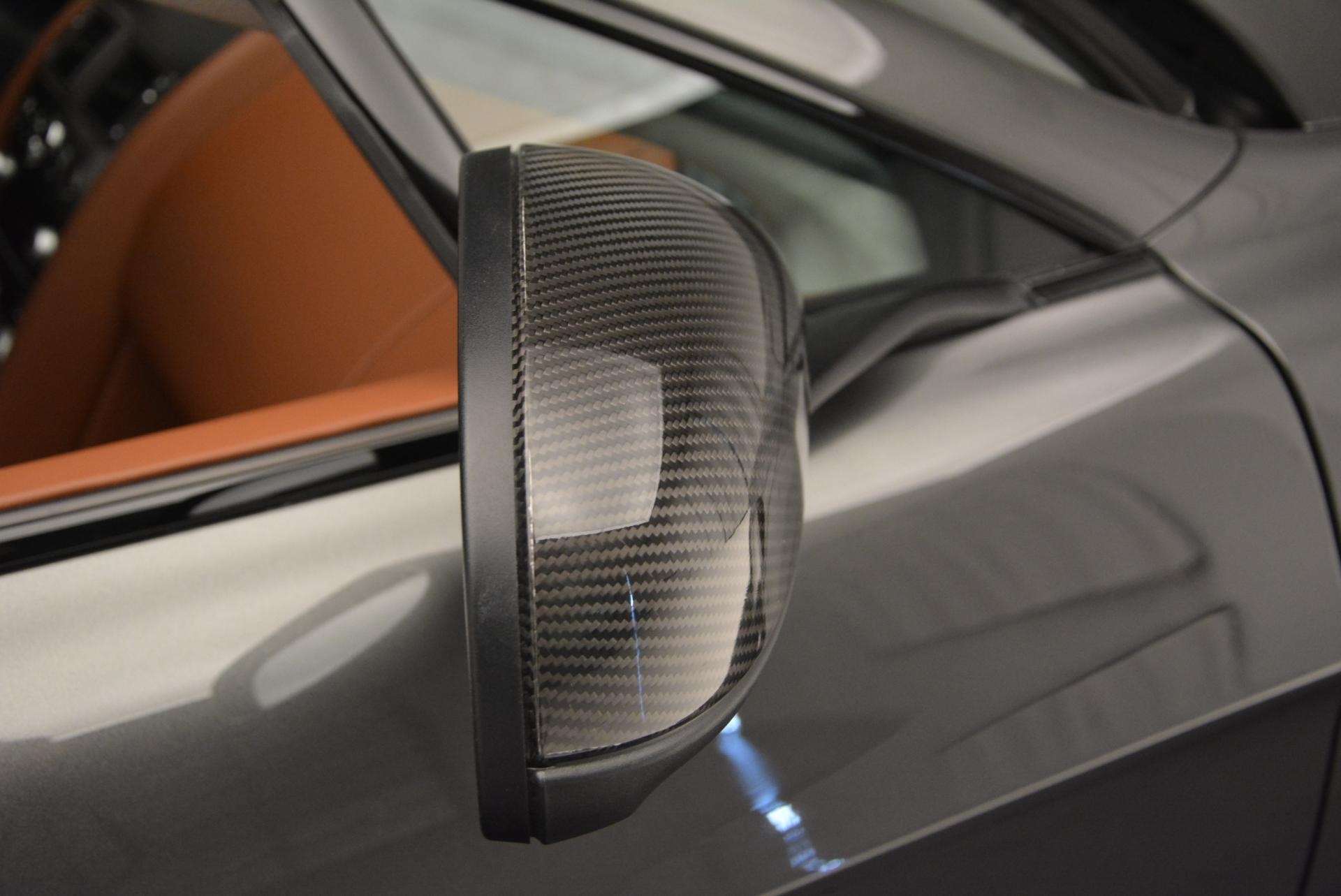 Used 2015 Aston Martin V12 Vantage S  For Sale In Greenwich, CT. Alfa Romeo of Greenwich, 7003 101_p26