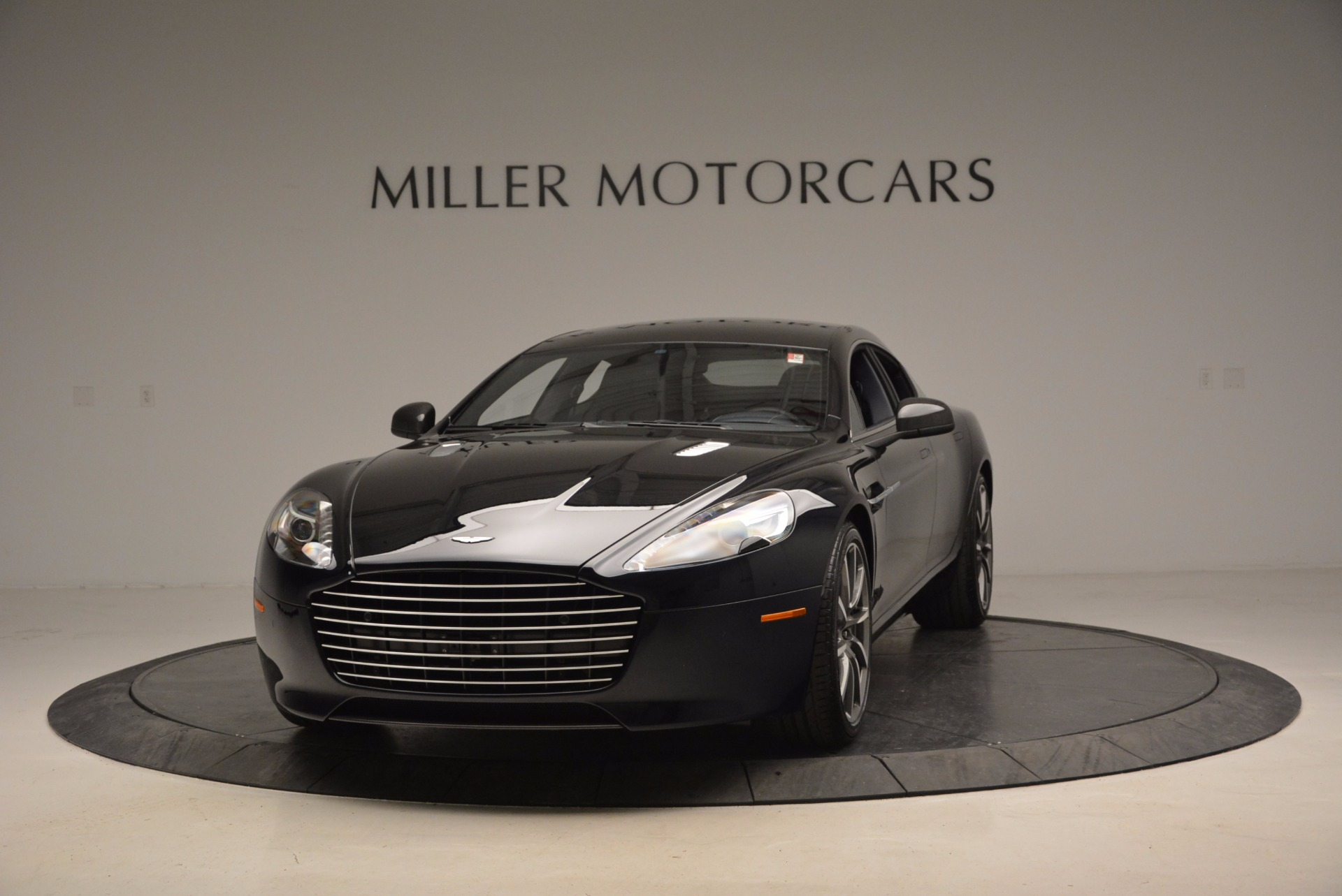 New 2017 Aston Martin Rapide S Shadow Edition For Sale In Greenwich, CT. Alfa Romeo of Greenwich, A1220 1011_main