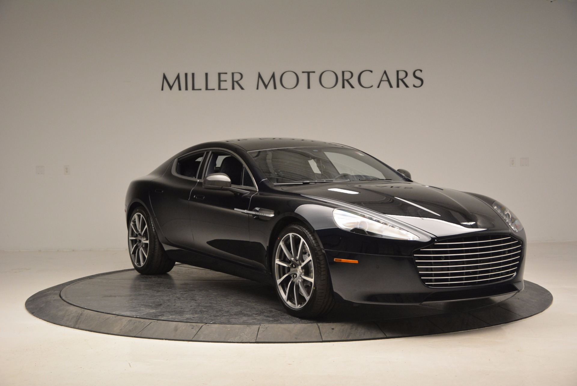 New 2017 Aston Martin Rapide S Shadow Edition For Sale In Greenwich, CT. Alfa Romeo of Greenwich, A1220 1011_p11