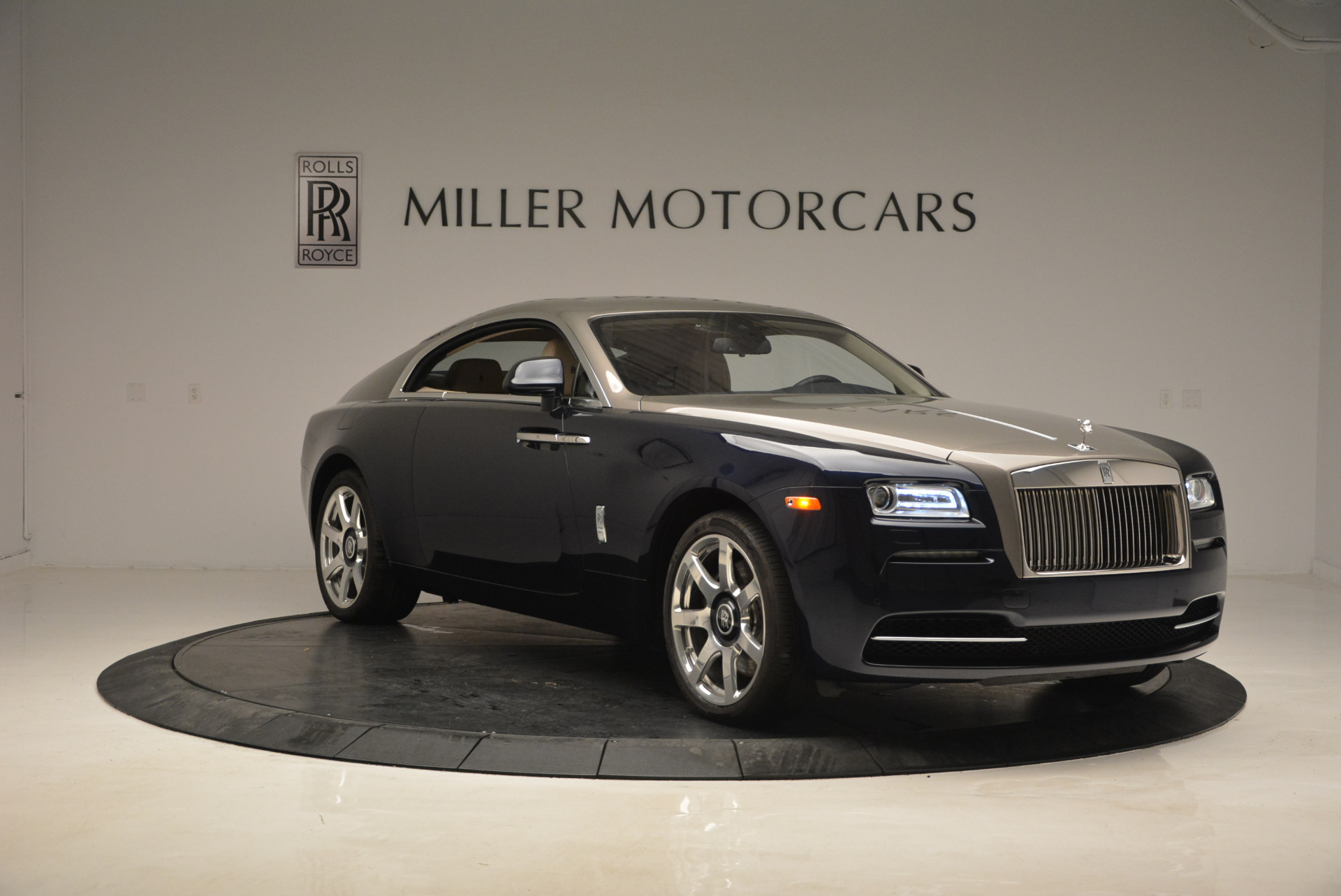 Used 2015 Rolls-Royce Wraith  For Sale In Greenwich, CT. Alfa Romeo of Greenwich, 7170 1013_p11