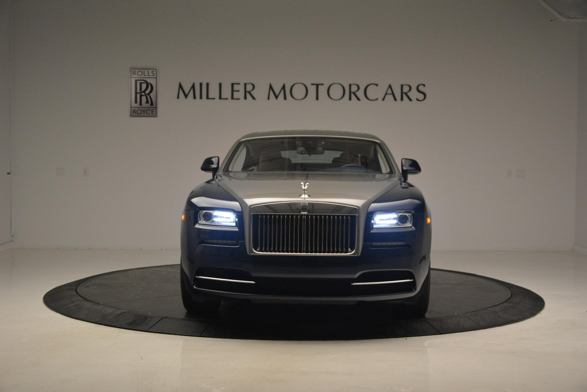 Used 2015 Rolls-Royce Wraith  For Sale In Greenwich, CT. Alfa Romeo of Greenwich, 7170 1013_p12