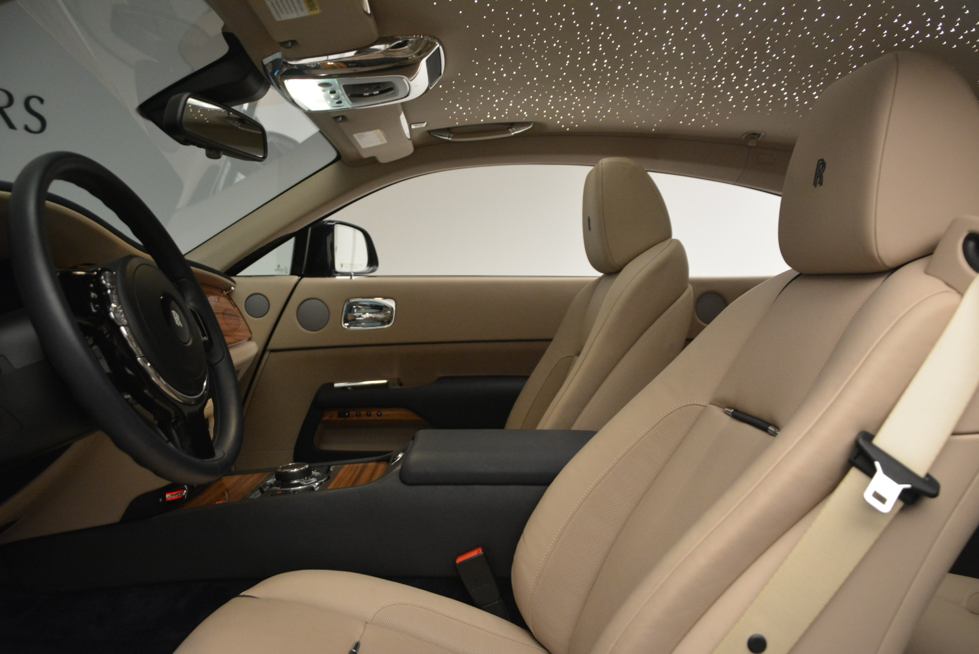 Used 2015 Rolls-Royce Wraith  For Sale In Greenwich, CT. Alfa Romeo of Greenwich, 7170 1013_p18
