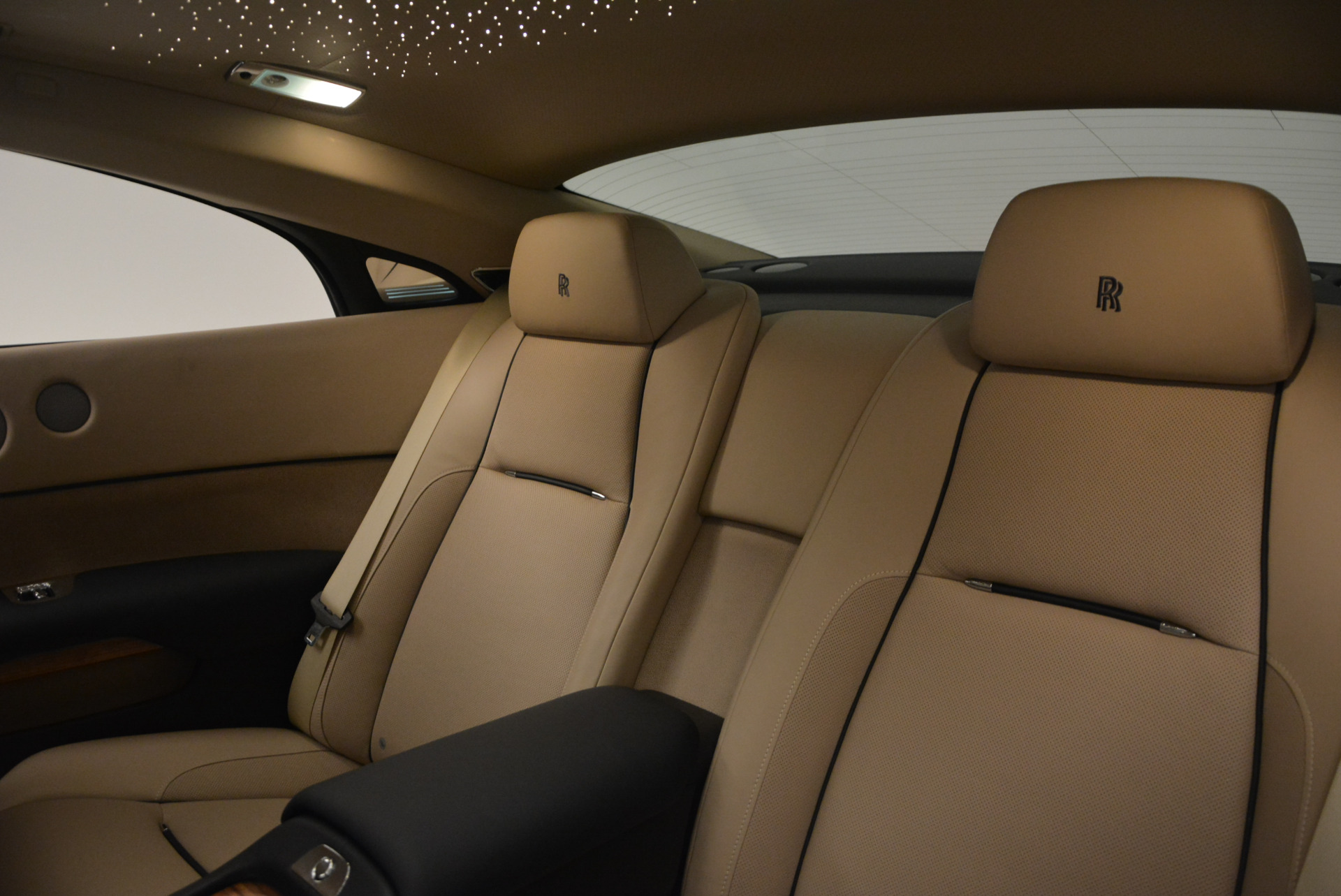 Used 2015 Rolls-Royce Wraith  For Sale In Greenwich, CT. Alfa Romeo of Greenwich, 7170 1013_p23