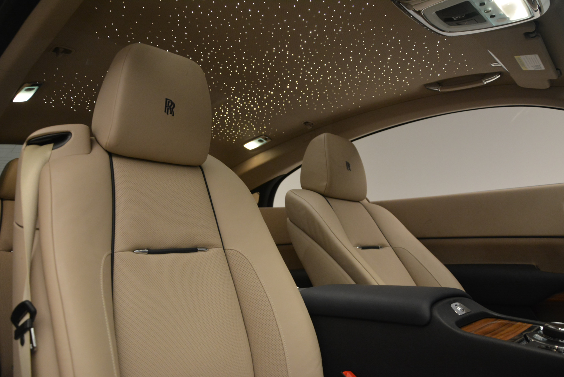 Used 2015 Rolls-Royce Wraith  For Sale In Greenwich, CT. Alfa Romeo of Greenwich, 7170 1013_p26