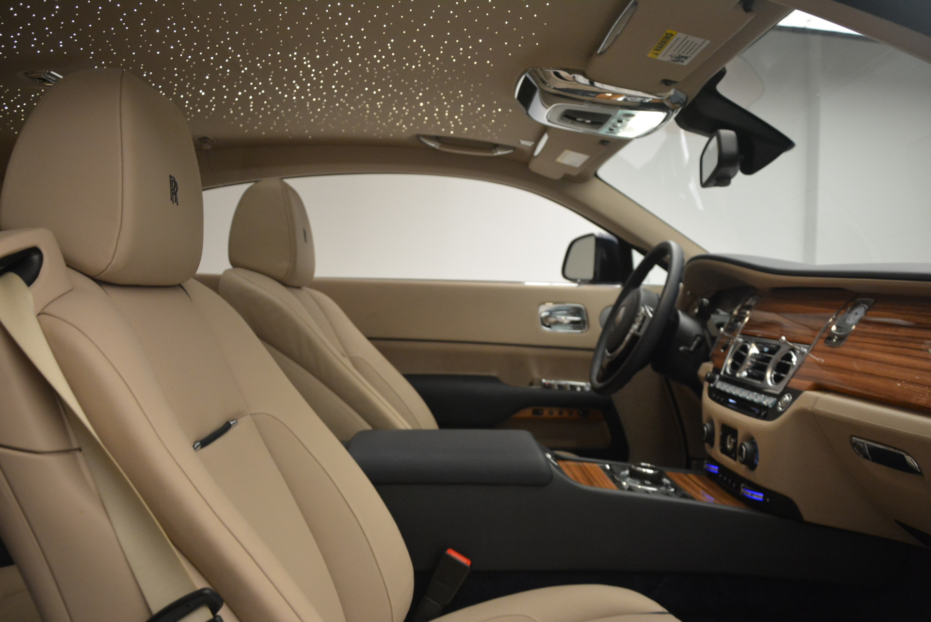 Used 2015 Rolls-Royce Wraith  For Sale In Greenwich, CT. Alfa Romeo of Greenwich, 7170 1013_p27