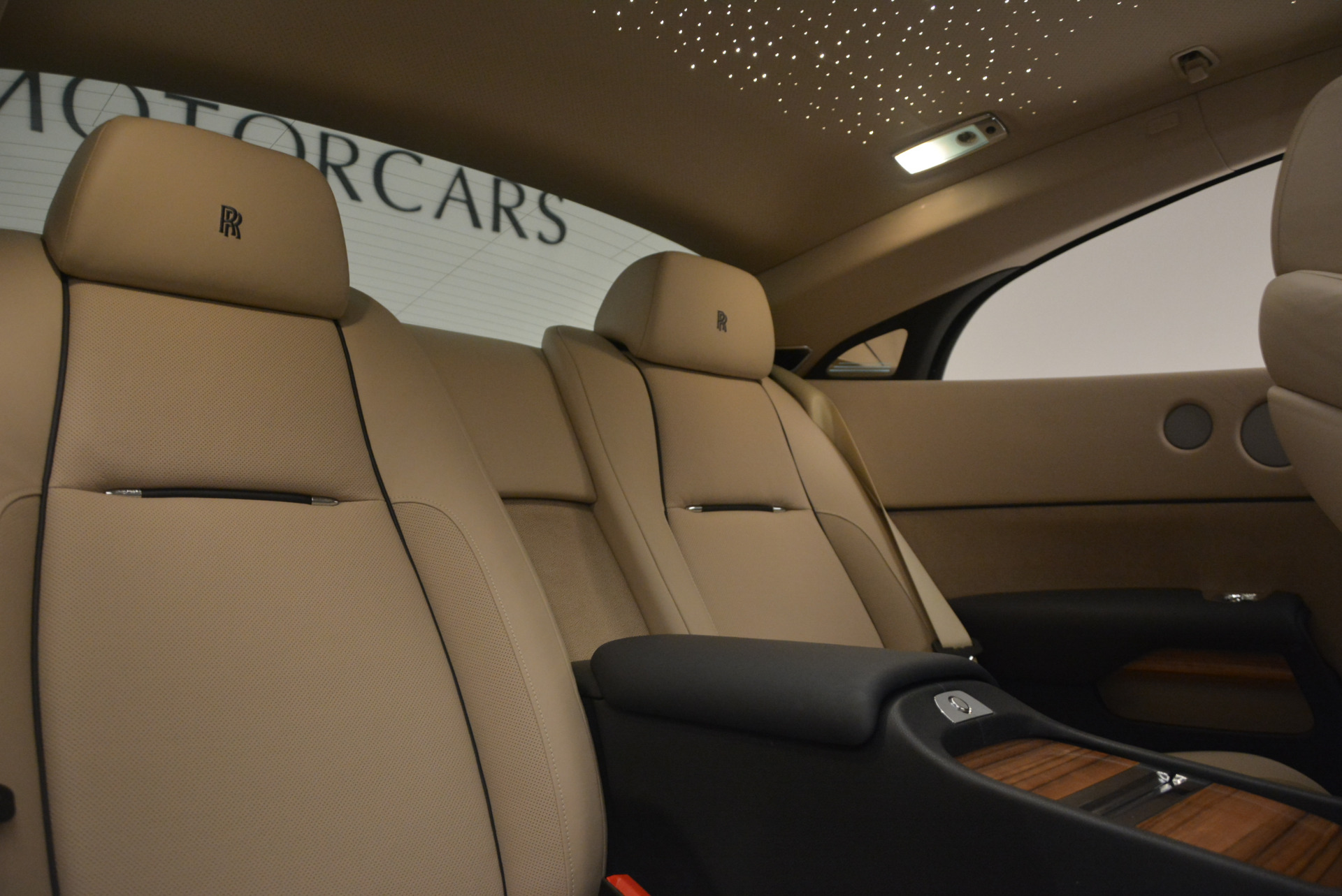 Used 2015 Rolls-Royce Wraith  For Sale In Greenwich, CT. Alfa Romeo of Greenwich, 7170 1013_p28