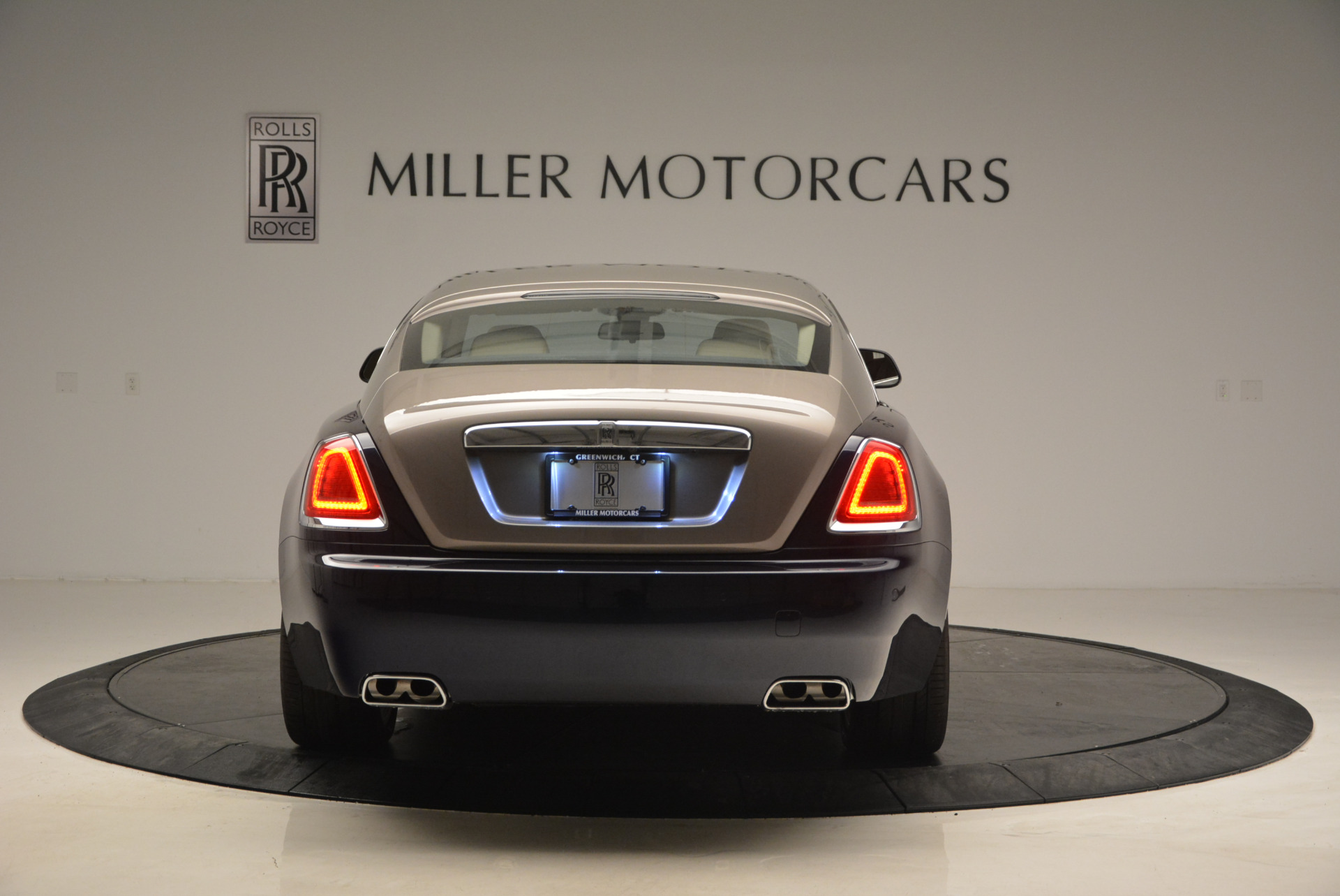 Used 2015 Rolls-Royce Wraith  For Sale In Greenwich, CT. Alfa Romeo of Greenwich, 7170 1013_p6