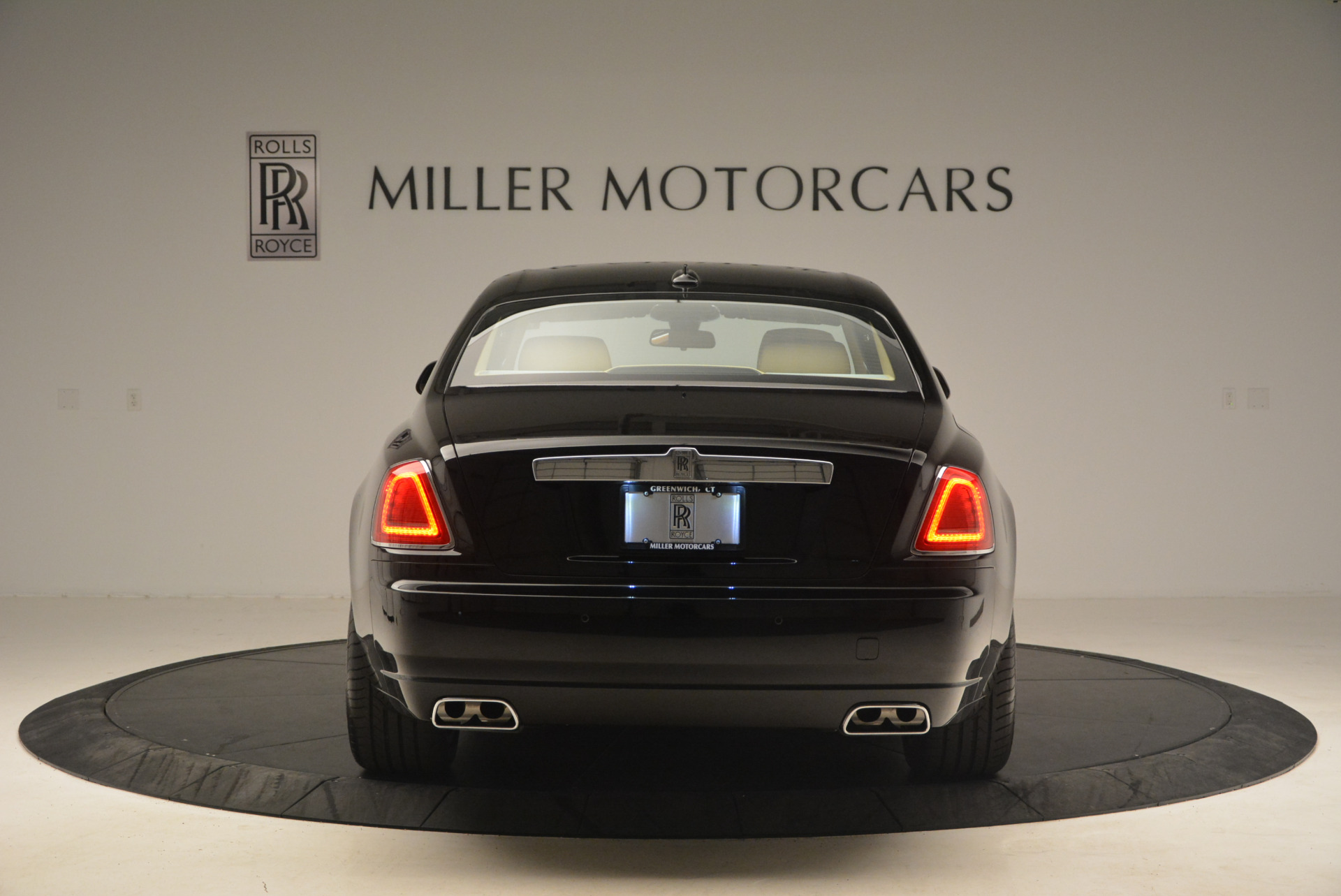 Used 2013 Rolls-Royce Ghost  For Sale In Greenwich, CT. Alfa Romeo of Greenwich, 7169 1014_p6