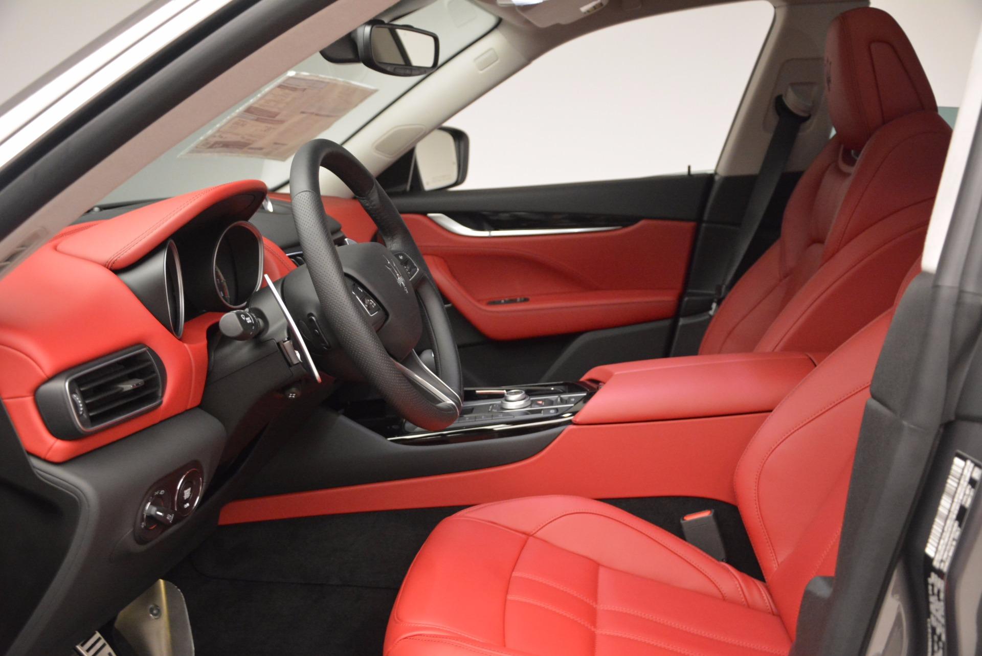 New 2017 Maserati Levante  For Sale In Greenwich, CT. Alfa Romeo of Greenwich, M1814 1017_p14