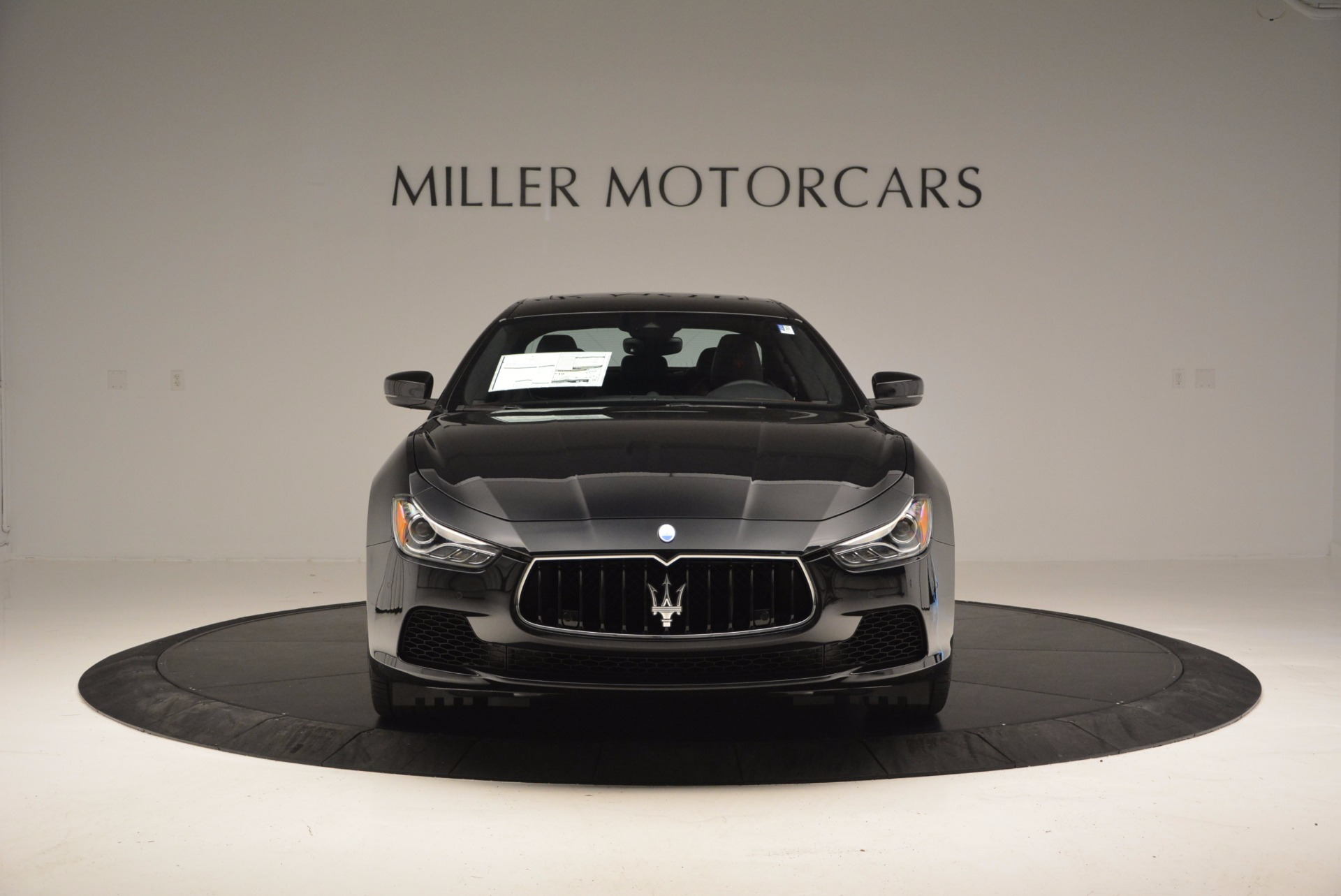 New 2017 Maserati Ghibli S Q4 For Sale In Greenwich, CT. Alfa Romeo of Greenwich, M1813 1022_p12