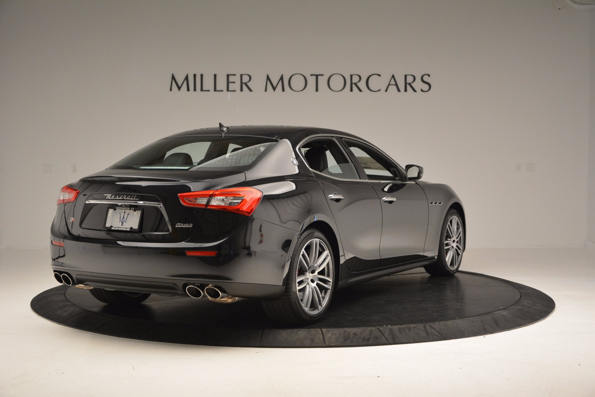 New 2017 Maserati Ghibli S Q4 For Sale In Greenwich, CT. Alfa Romeo of Greenwich, M1813 1022_p7