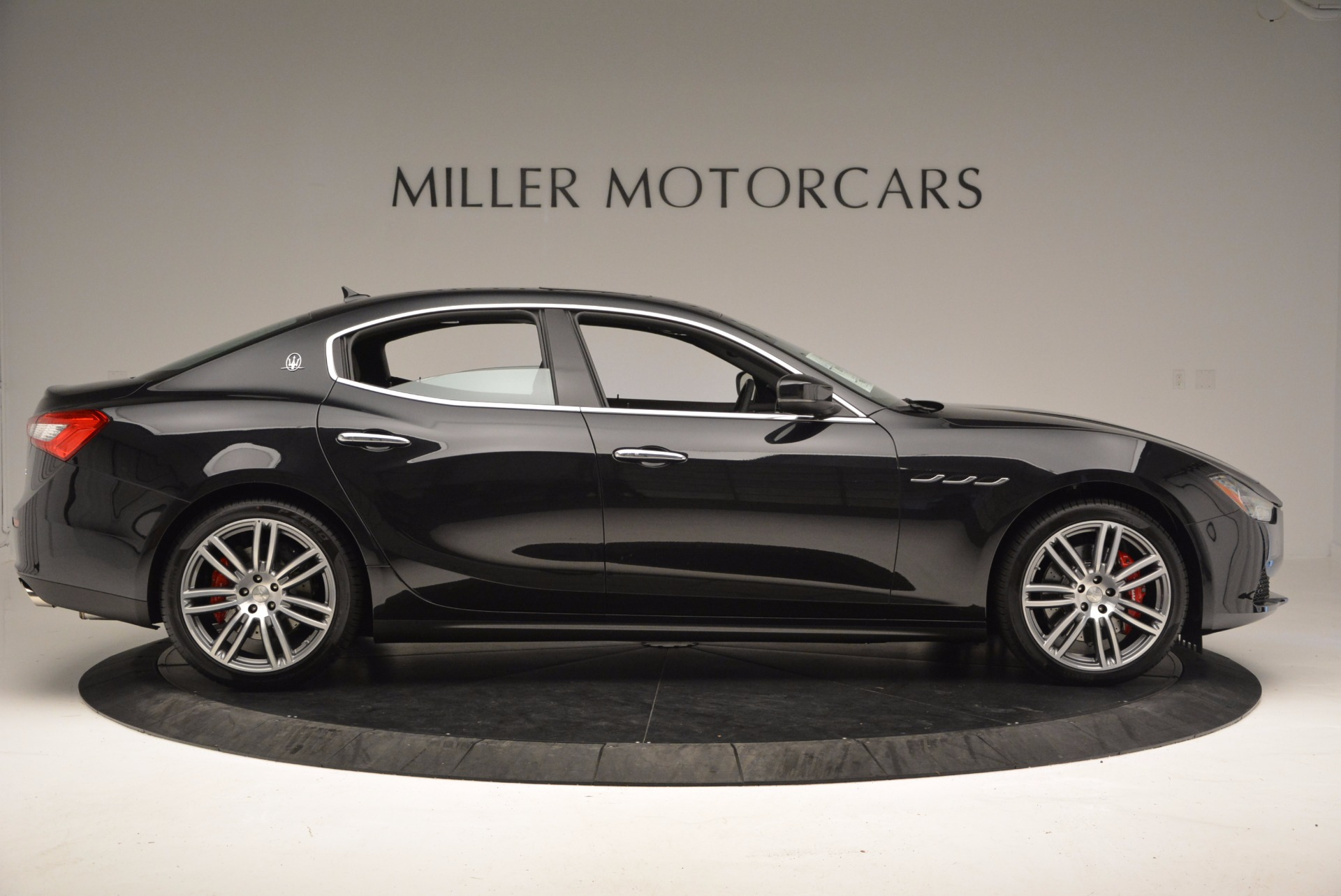 New 2017 Maserati Ghibli S Q4 For Sale In Greenwich, CT. Alfa Romeo of Greenwich, M1813 1022_p9