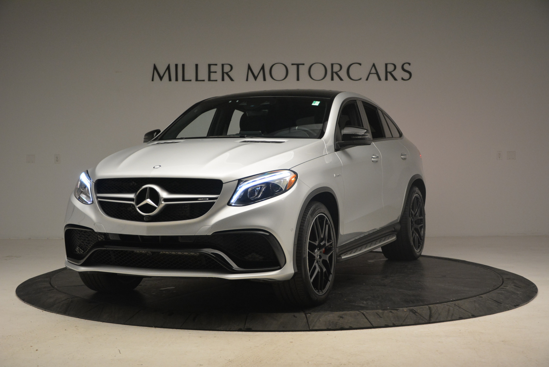 Used 2016 Mercedes Benz AMG GLE63 S For Sale In Greenwich, CT. Alfa Romeo of Greenwich, F1763A