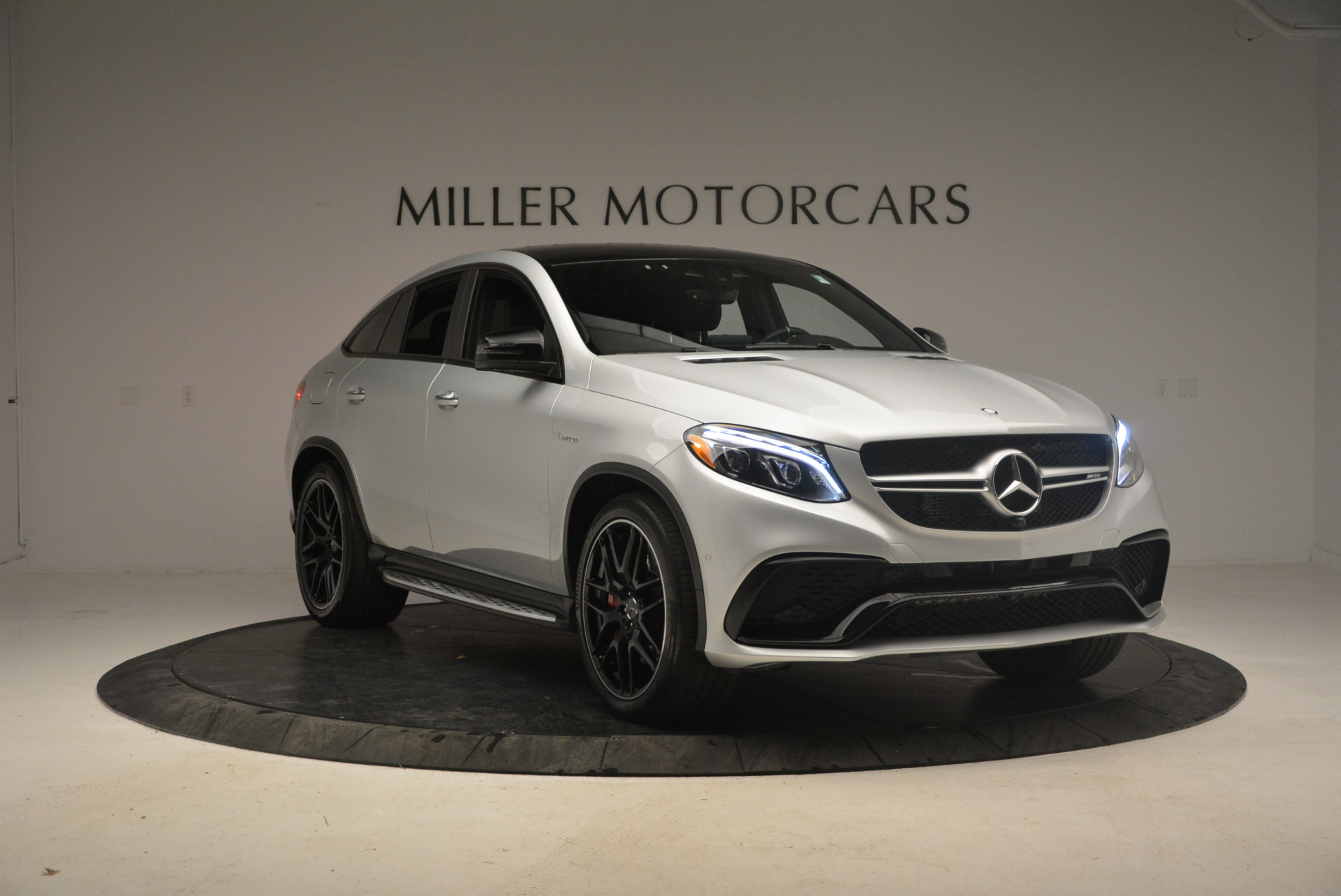 Used 2016 Mercedes Benz AMG GLE63 S For Sale In Greenwich, CT. Alfa Romeo of Greenwich, F1763A 1025_p11