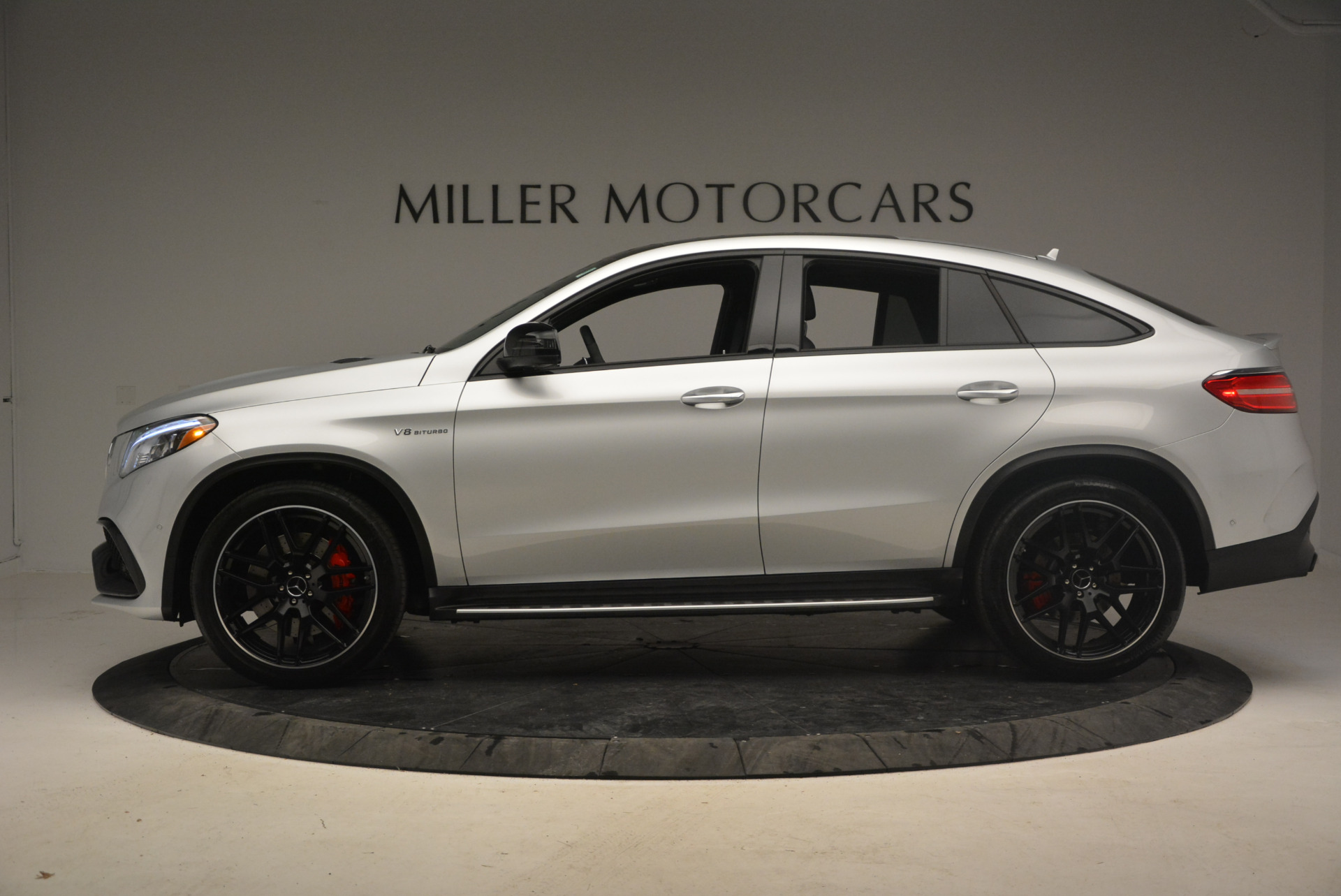 Used 2016 Mercedes Benz AMG GLE63 S For Sale In Greenwich, CT. Alfa Romeo of Greenwich, F1763A 1025_p3