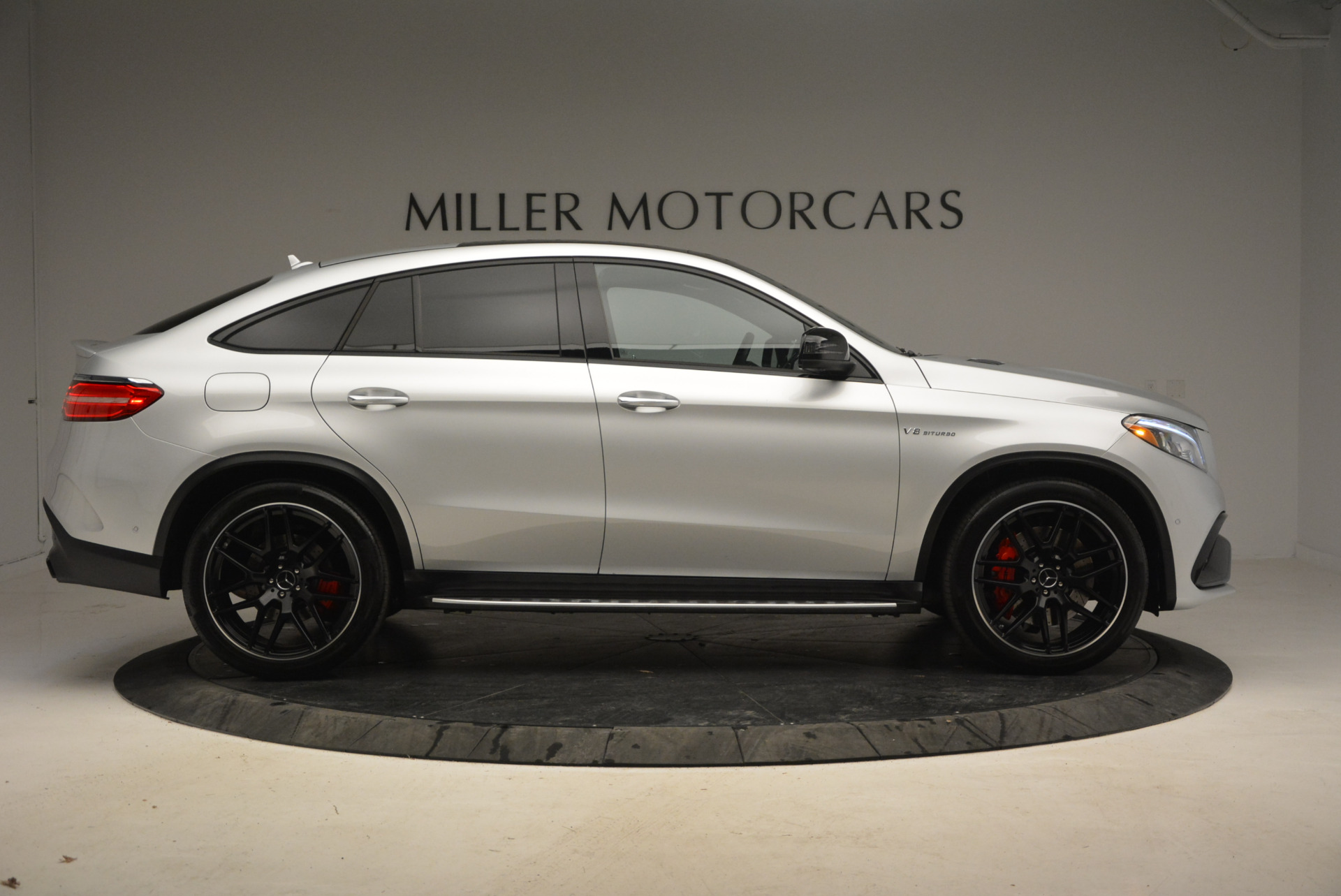 Used 2016 Mercedes Benz AMG GLE63 S For Sale In Greenwich, CT. Alfa Romeo of Greenwich, F1763A 1025_p9