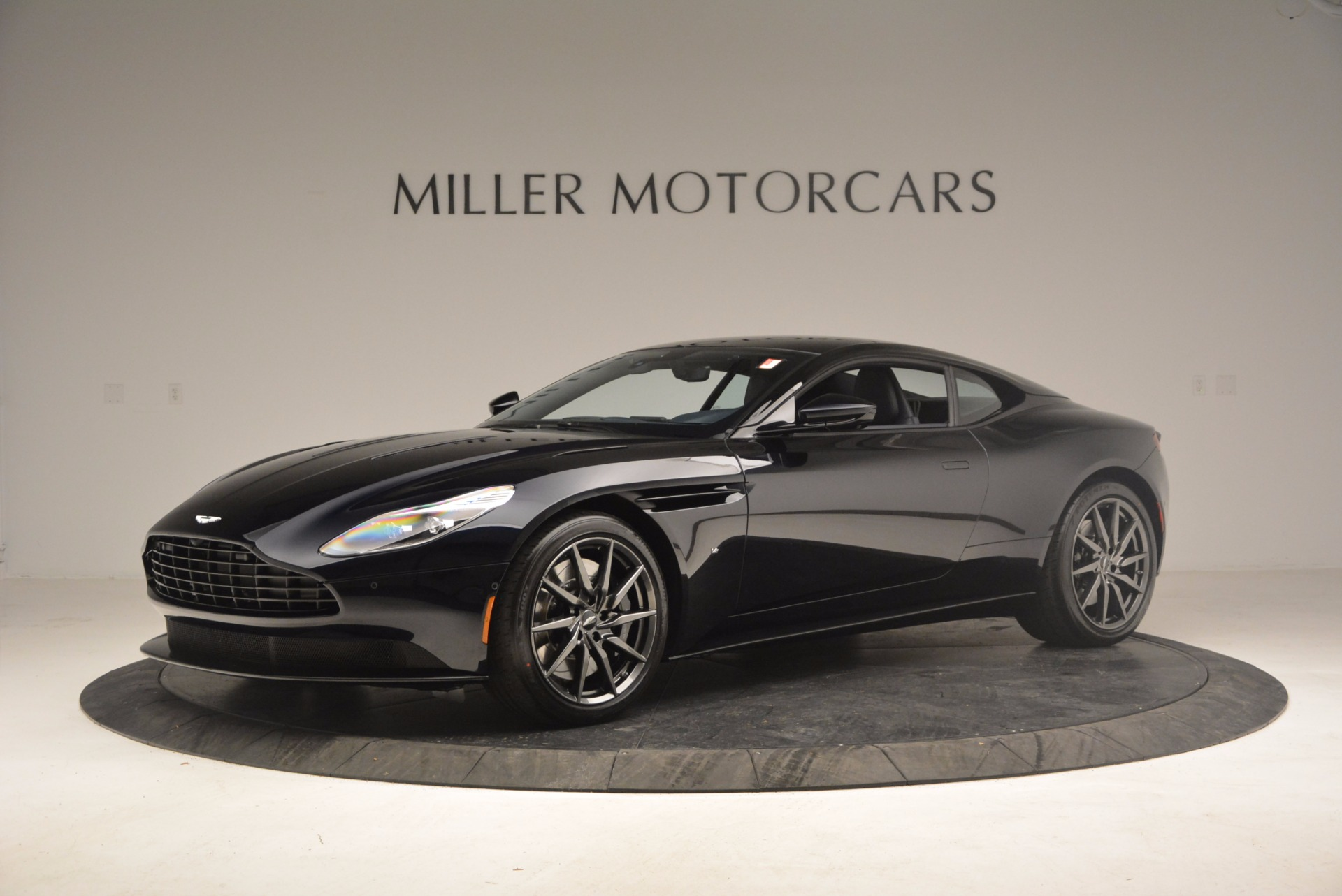 Used 2017 Aston Martin DB11 V12 Coupe For Sale $176900 In Greenwich, CT